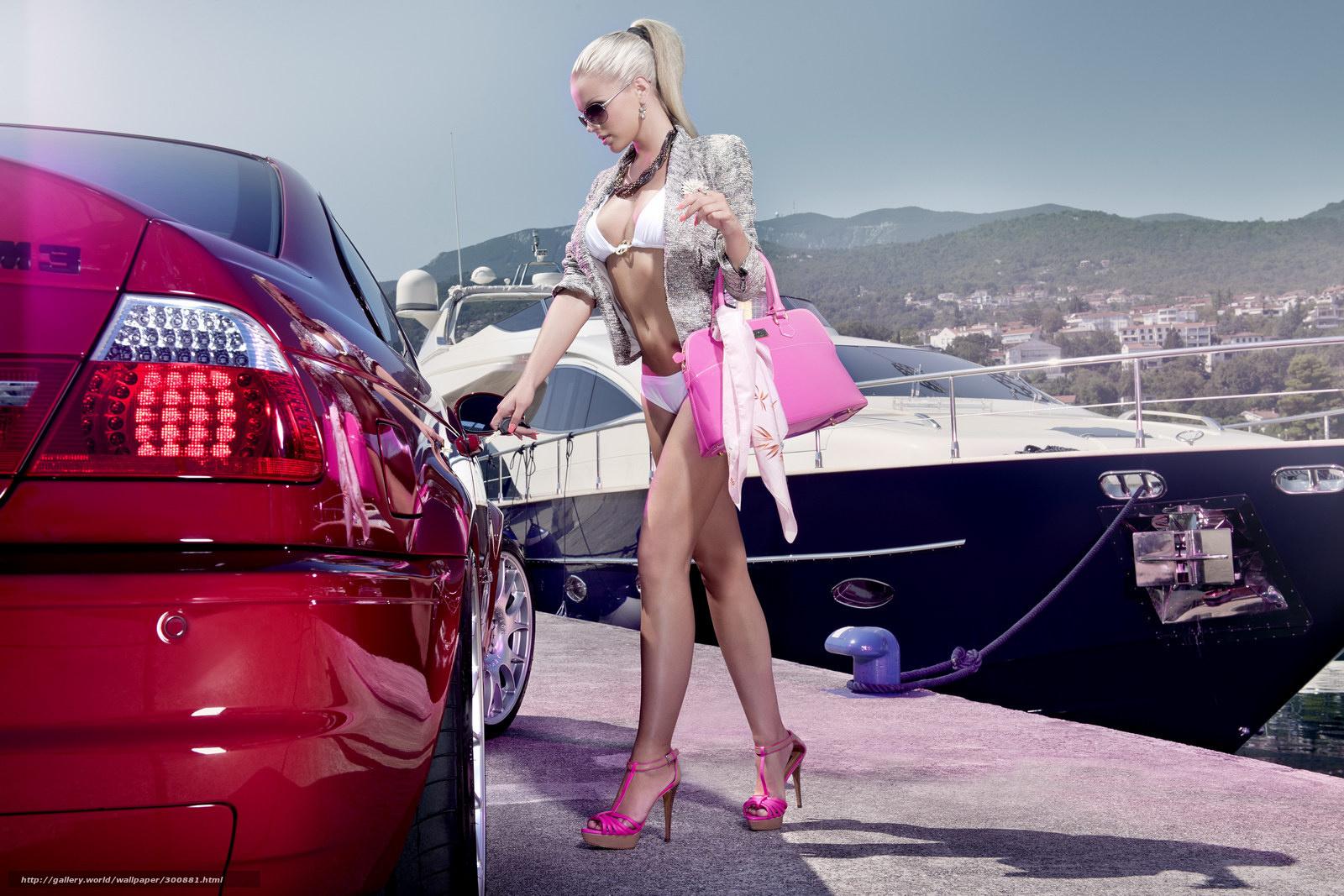 Самые красивые и богатые девушки вконтакте 22 фотография