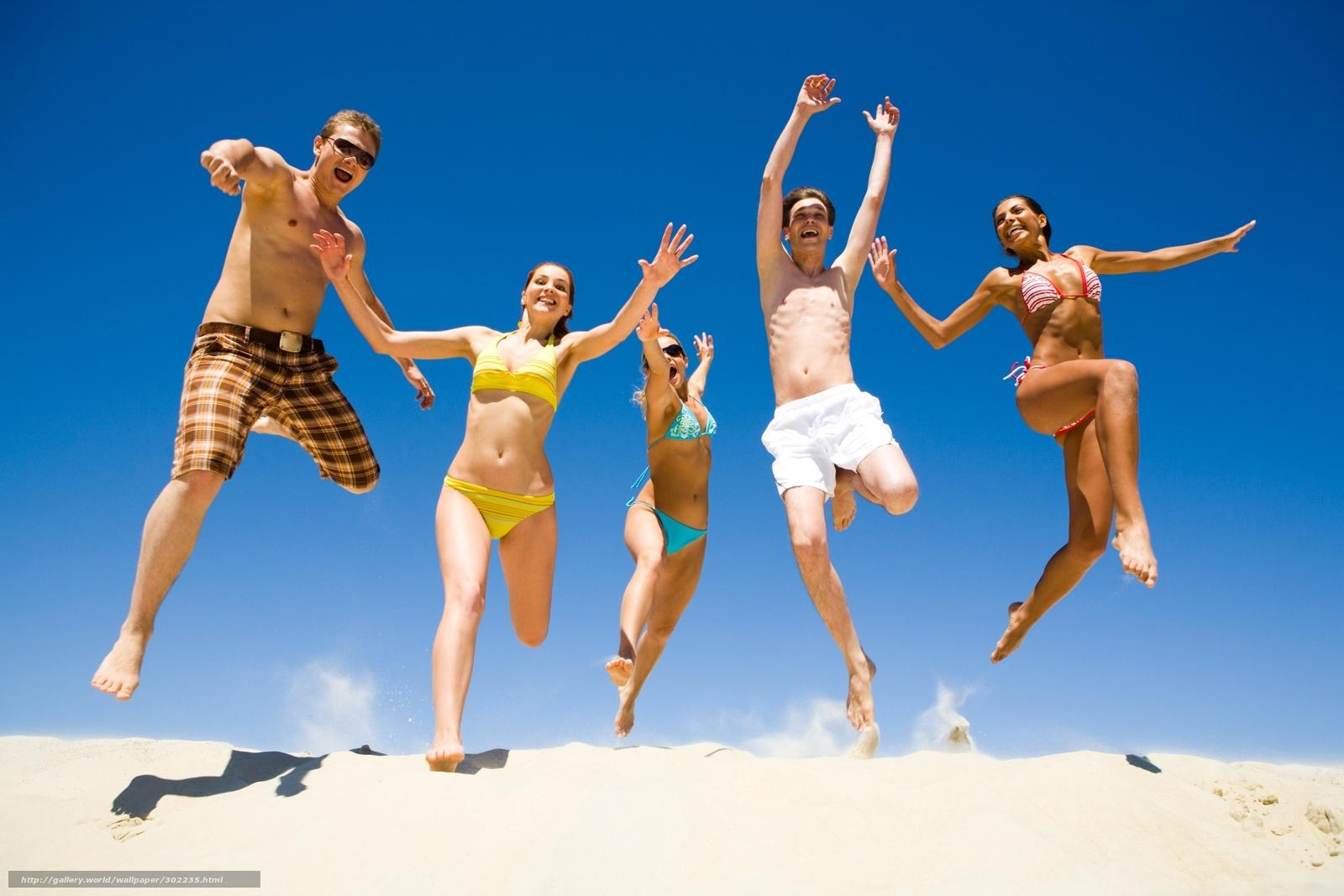 Развлечения голых девочек на курортах 26 фотография