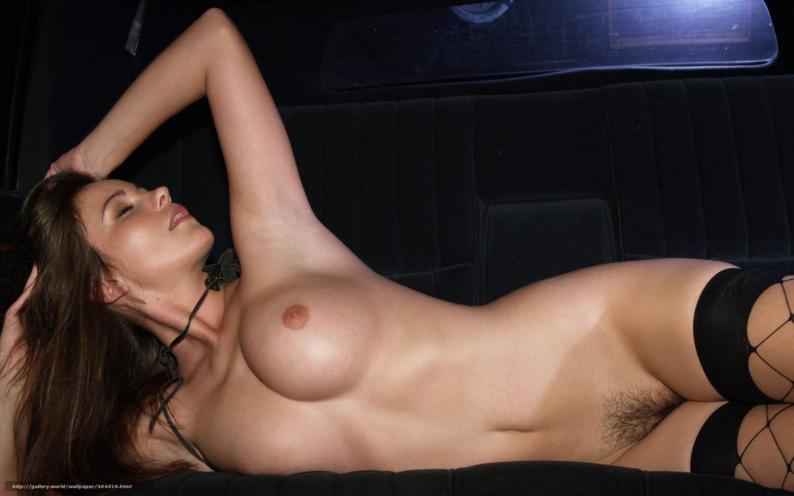 Чулки и колготки откровенно на голое тело 19 фотография