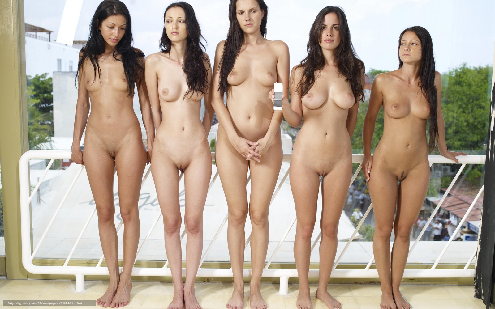 Naked women of sex picture