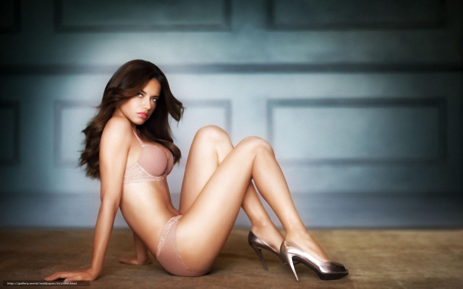 Самые красивые голые цыганочки 30 фотография