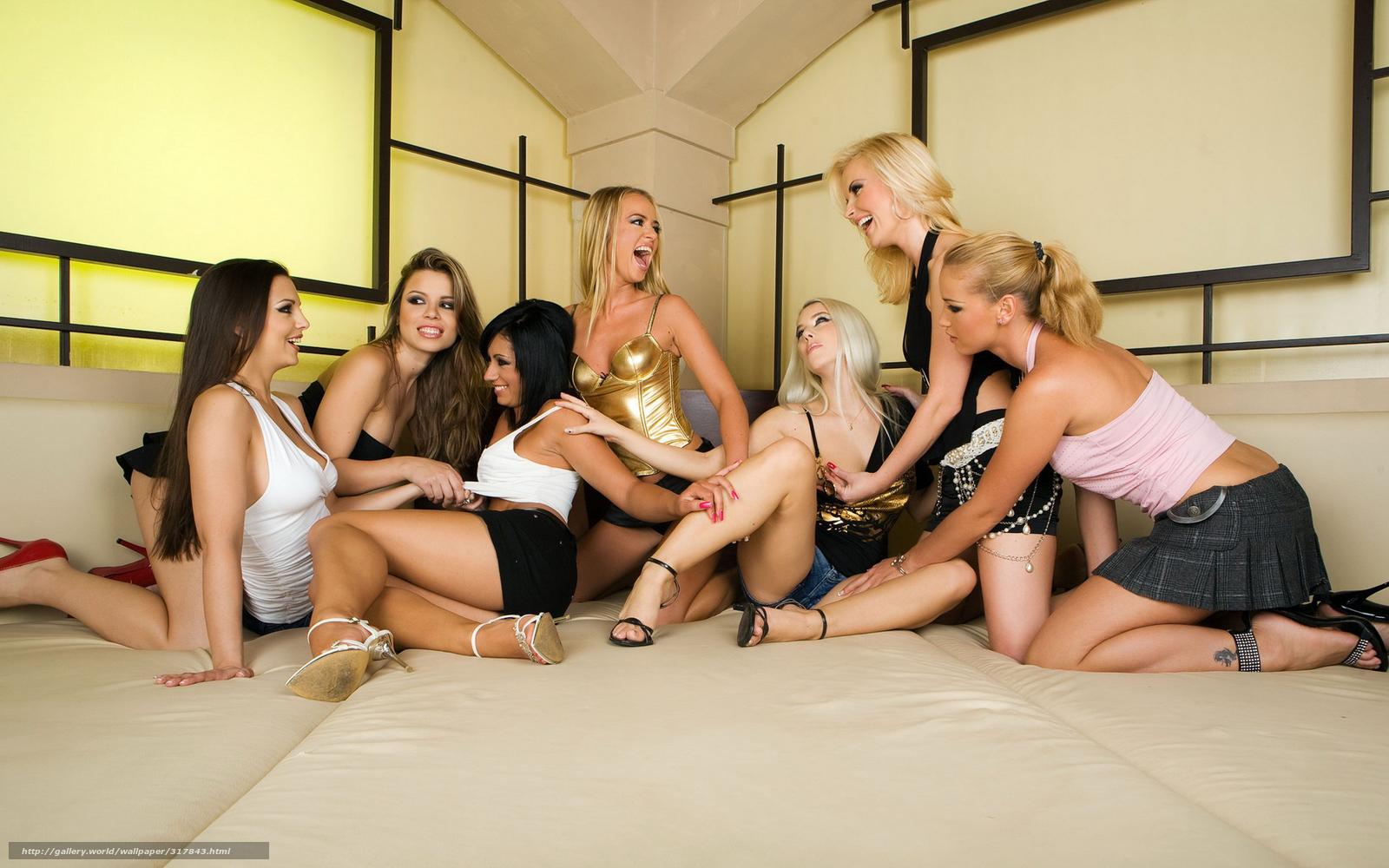 Секси девчёнки фото 13 фотография