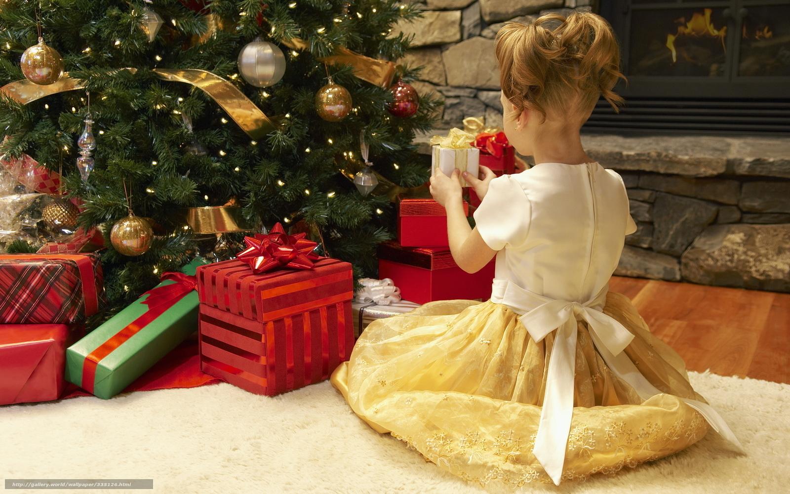 Что подарить на новый год девочке все картинки