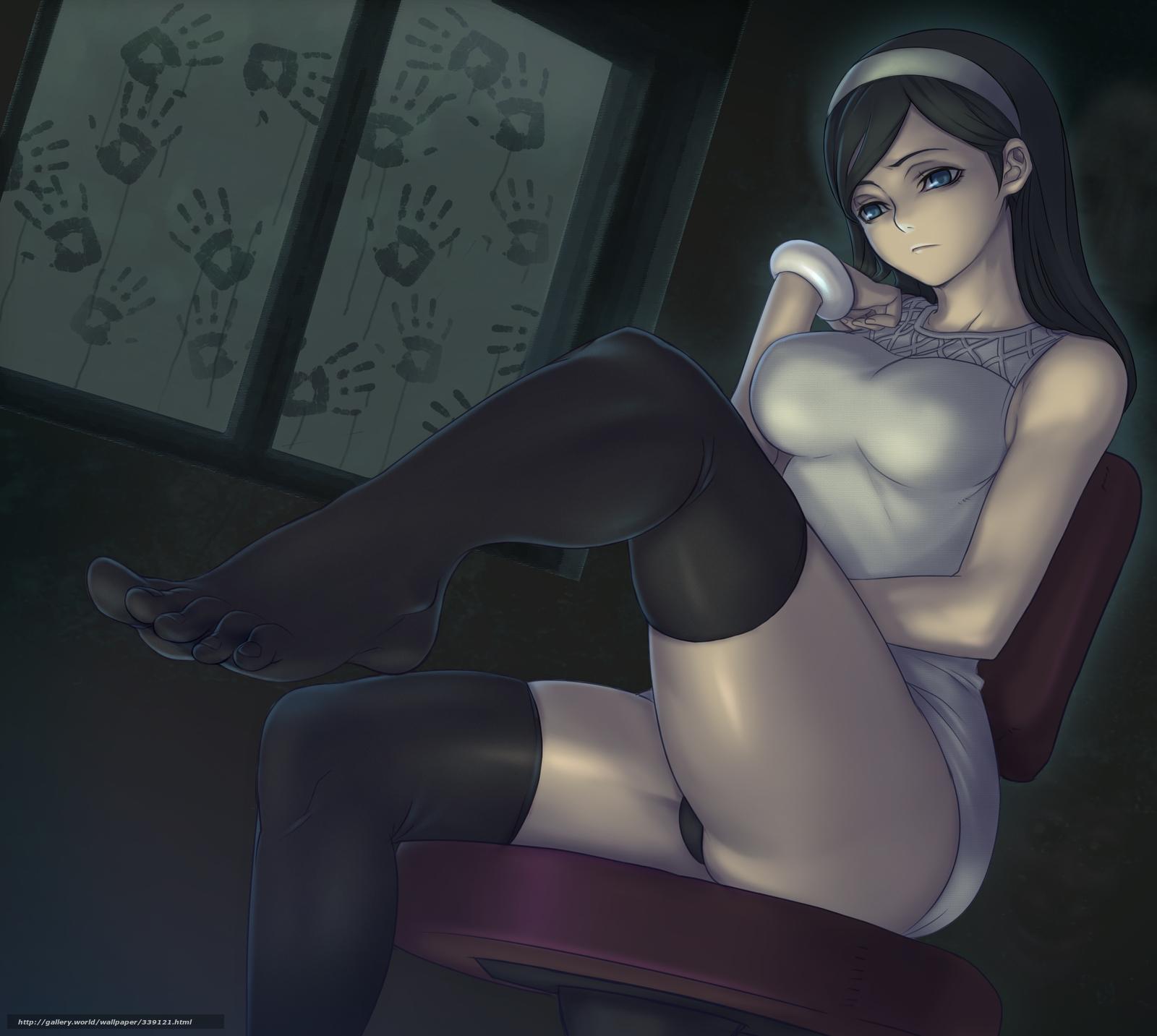 Download dark anime girl porn wallpapers xxx videos