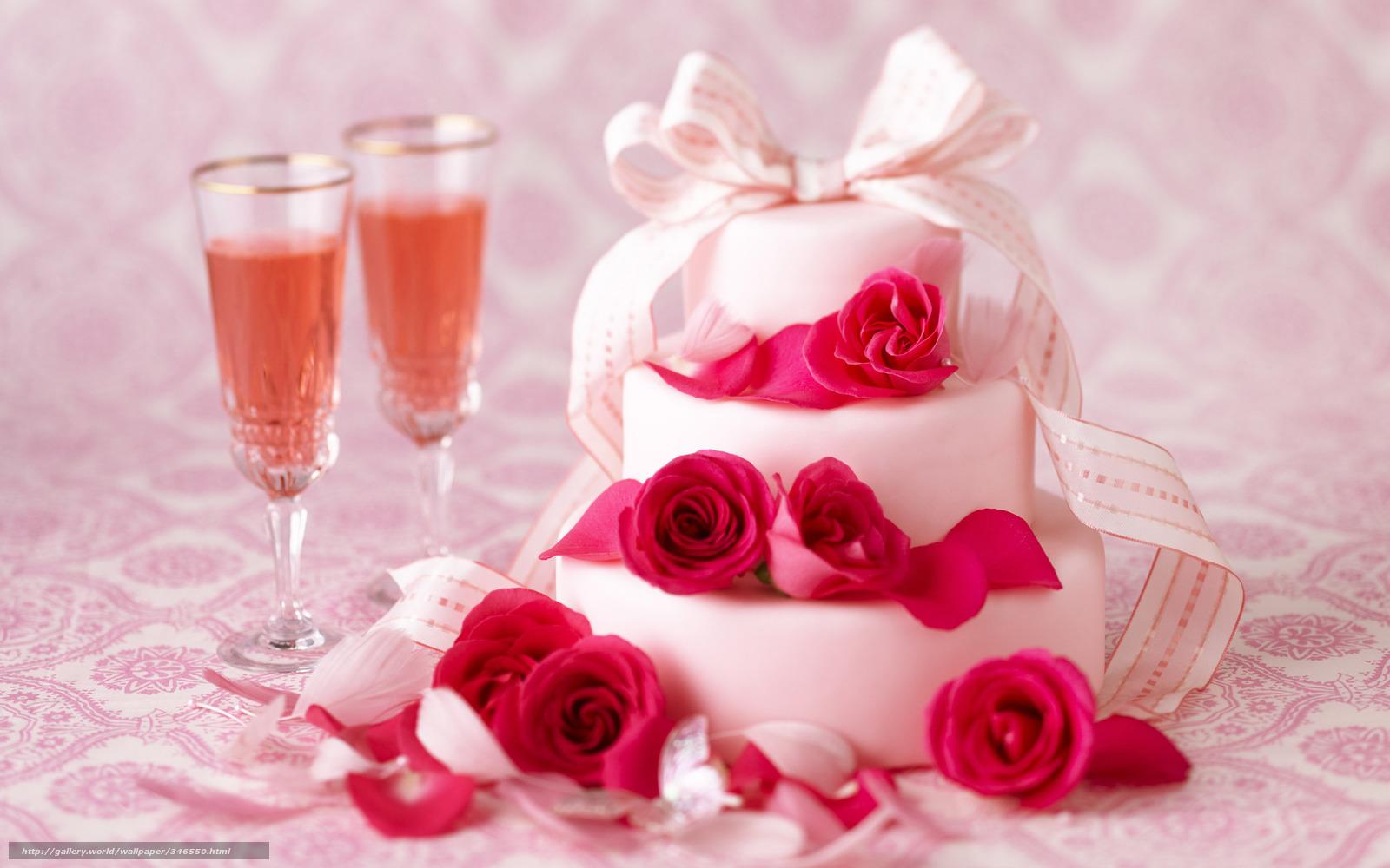 Поздравления с днем рождения женщине романтическое