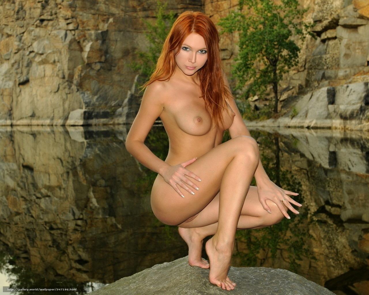 Смотреть онлайн фото красивых голых девушек бесплатно 16 фотография