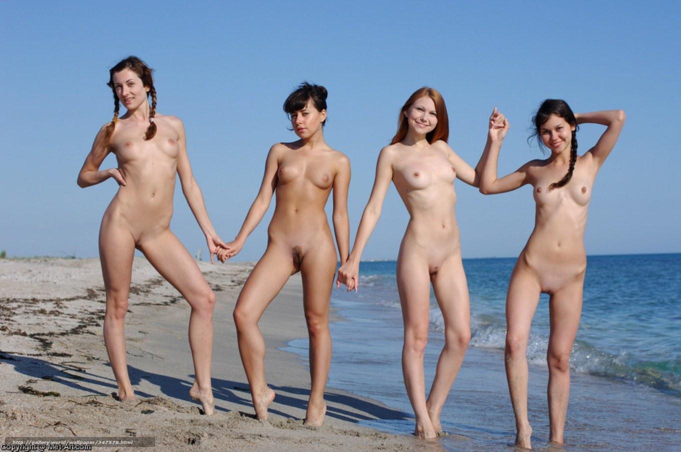 Фото нудистов юных девочек 20 фотография