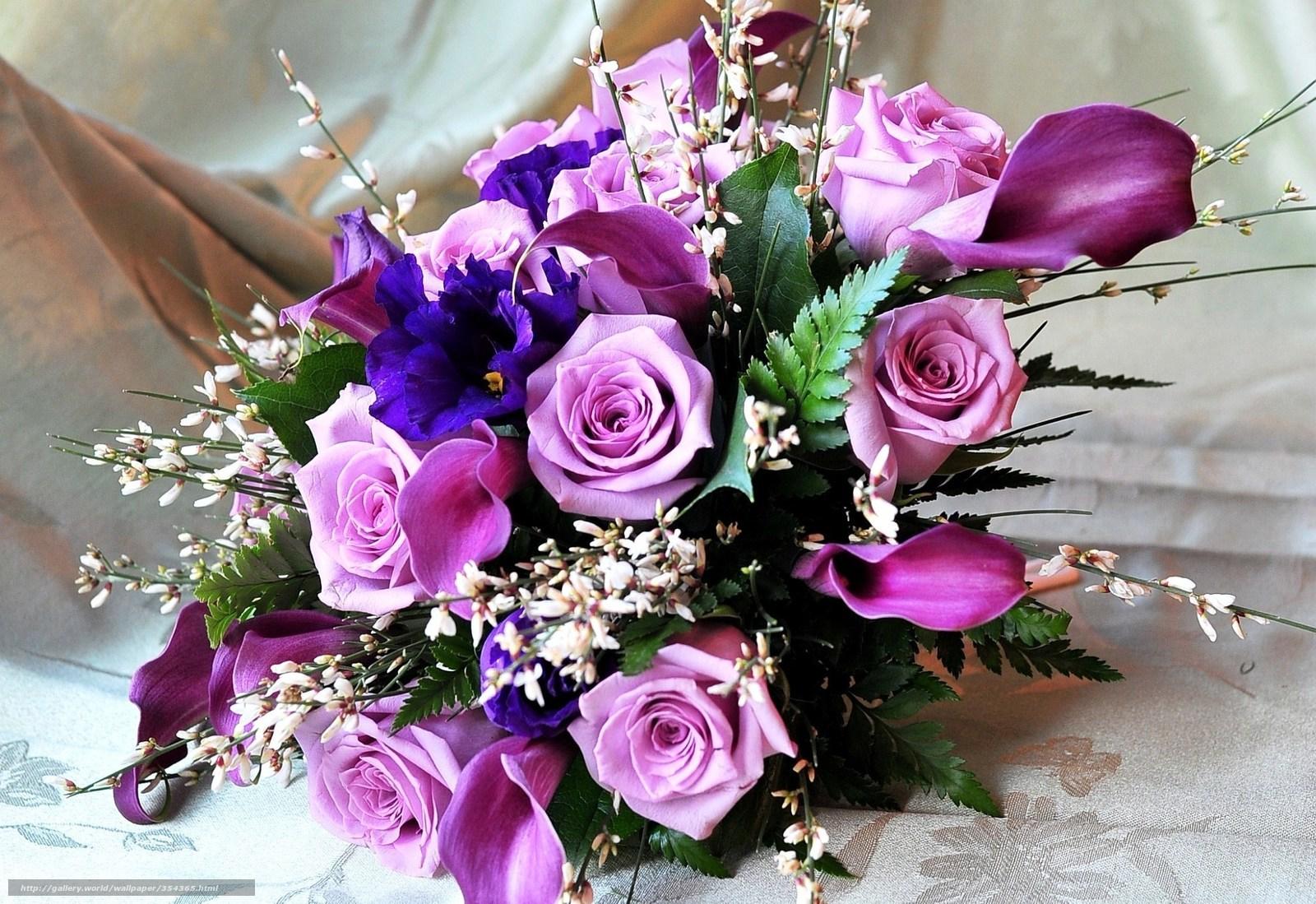 Букеты цветов картинки и