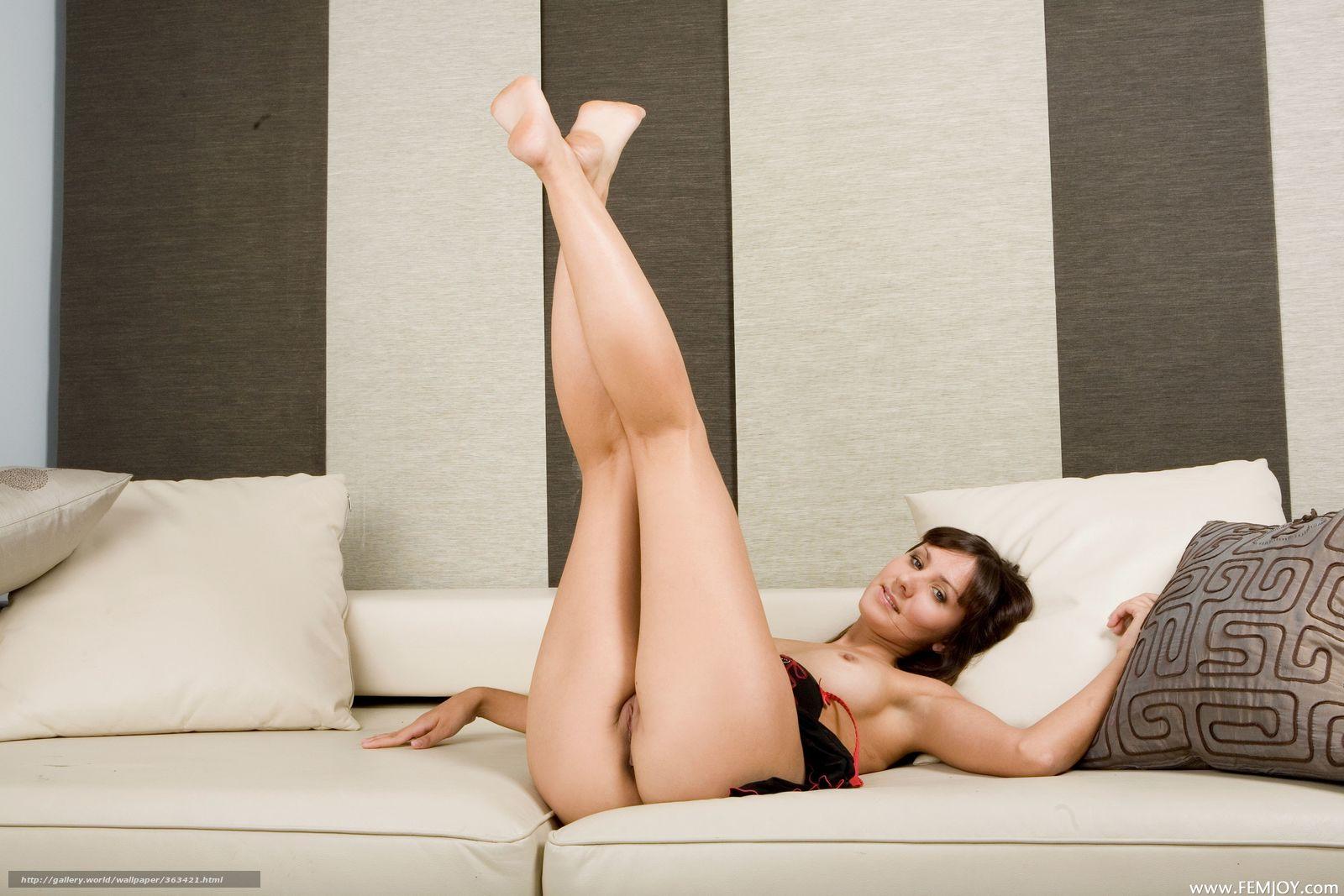 Секс с секретаршей на диване 19 фотография