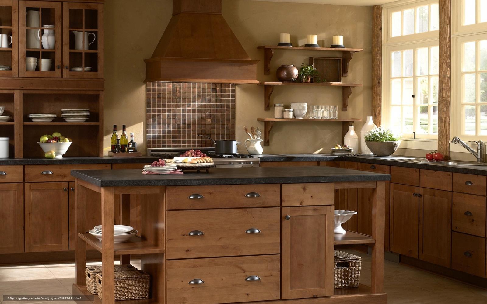 Кухонные гарнитуры своими руками фото