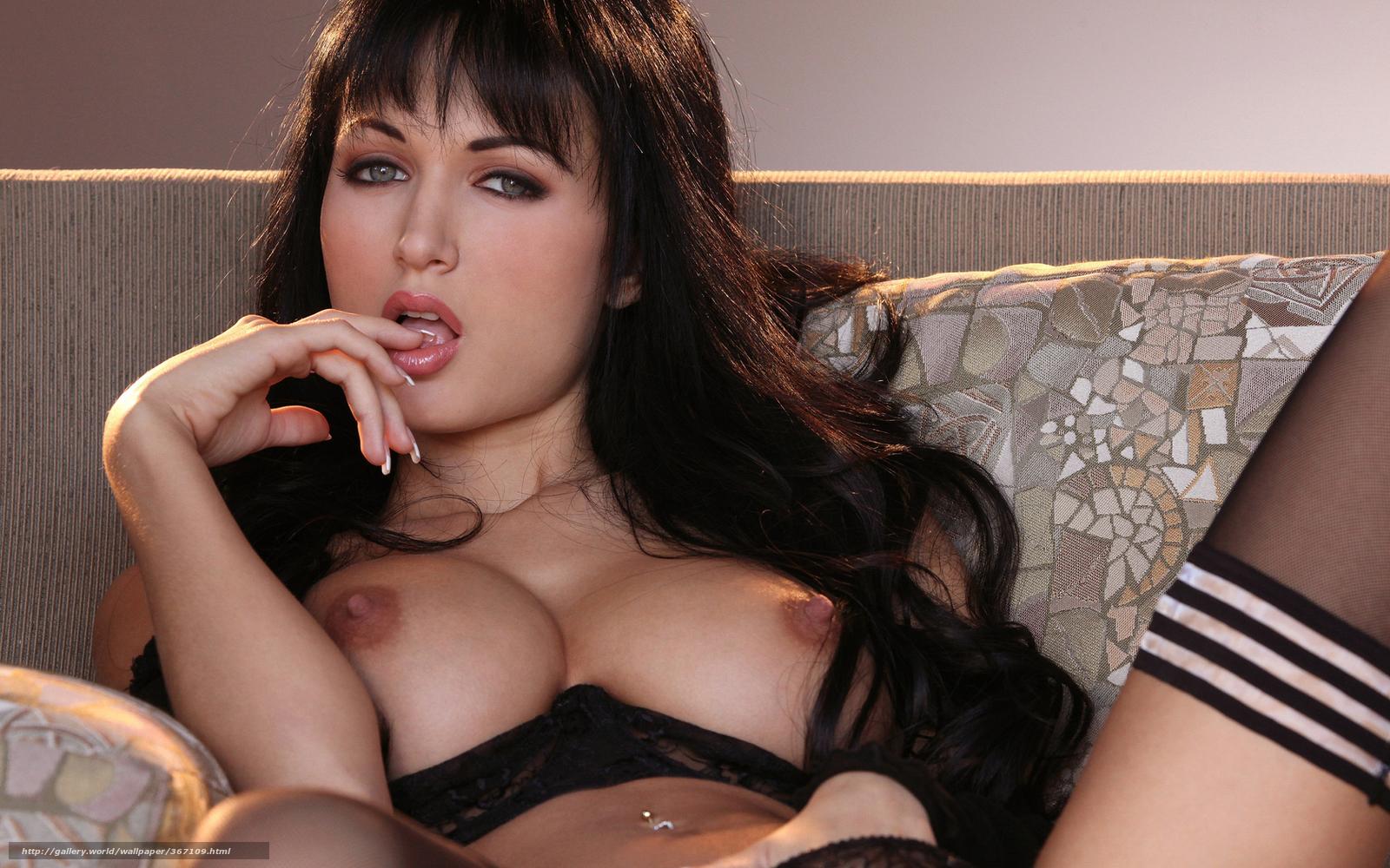 Порно соски брюнетки - ХХХ 18+ для самых преданных поклонников секса
