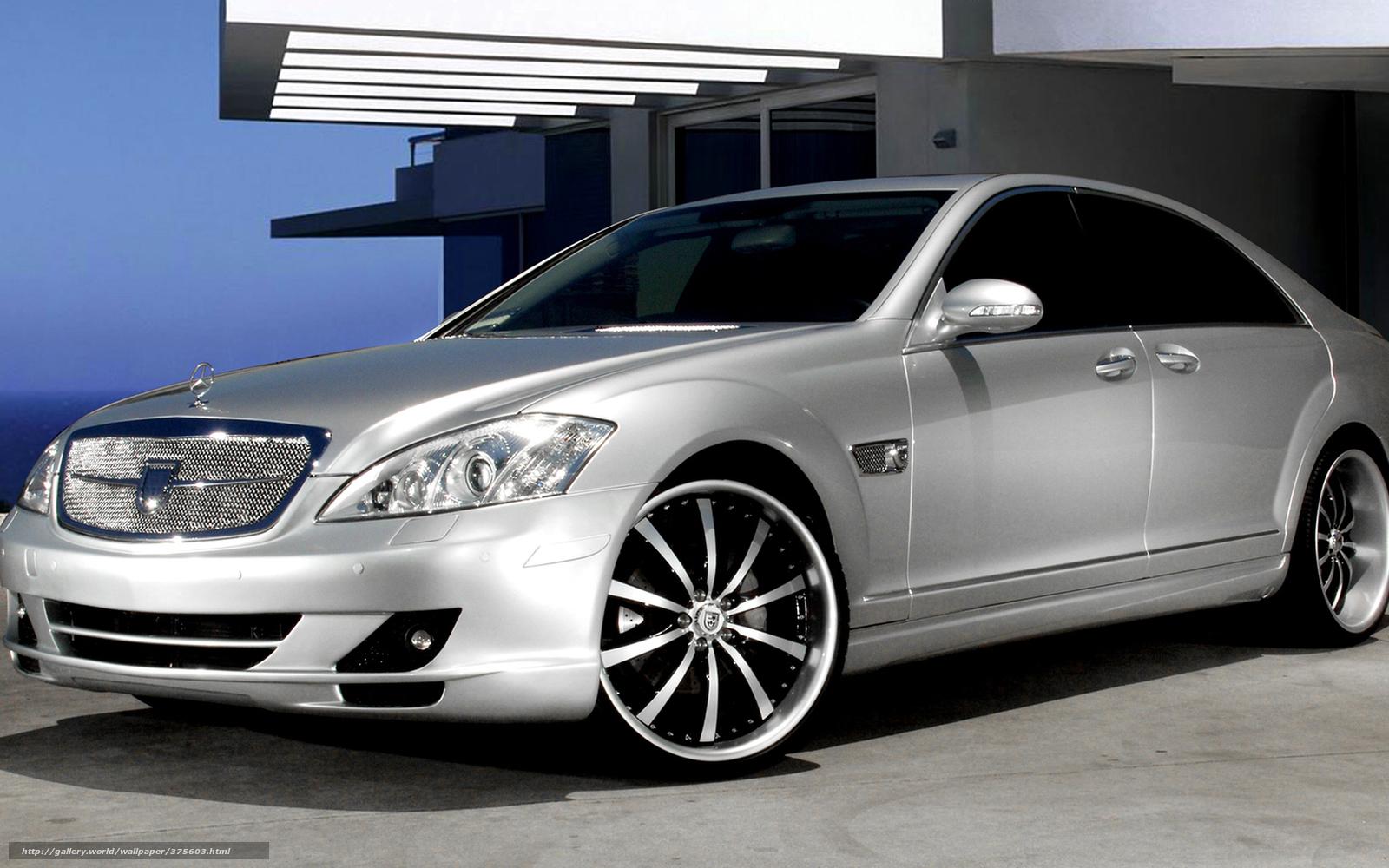 Mercedes c63 amg chrom : хромированный мерин из дубаи)))