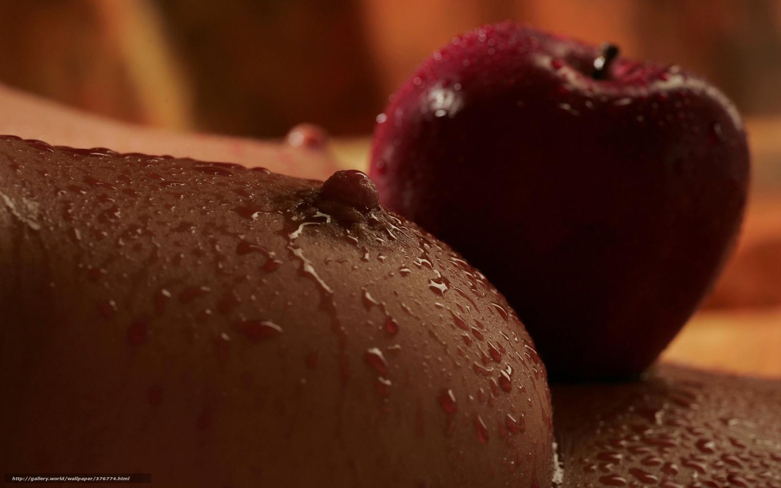 Секс с овощами фруктами фото 15 фотография