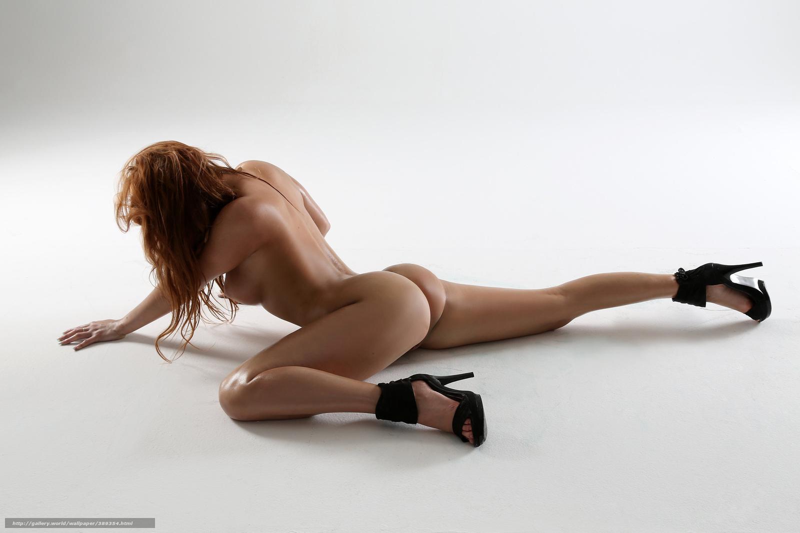 Сексуальные женские попы согнув ноги фото 19 фотография
