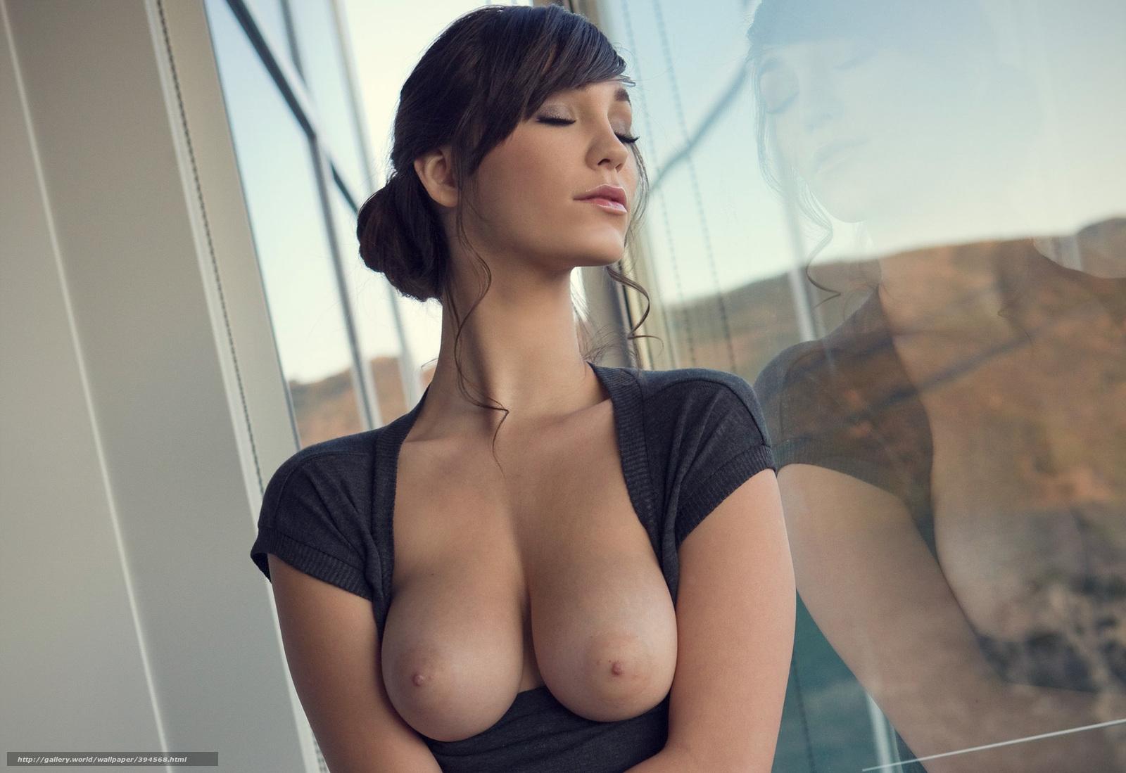 Титьки сиськи грудь 23 фотография
