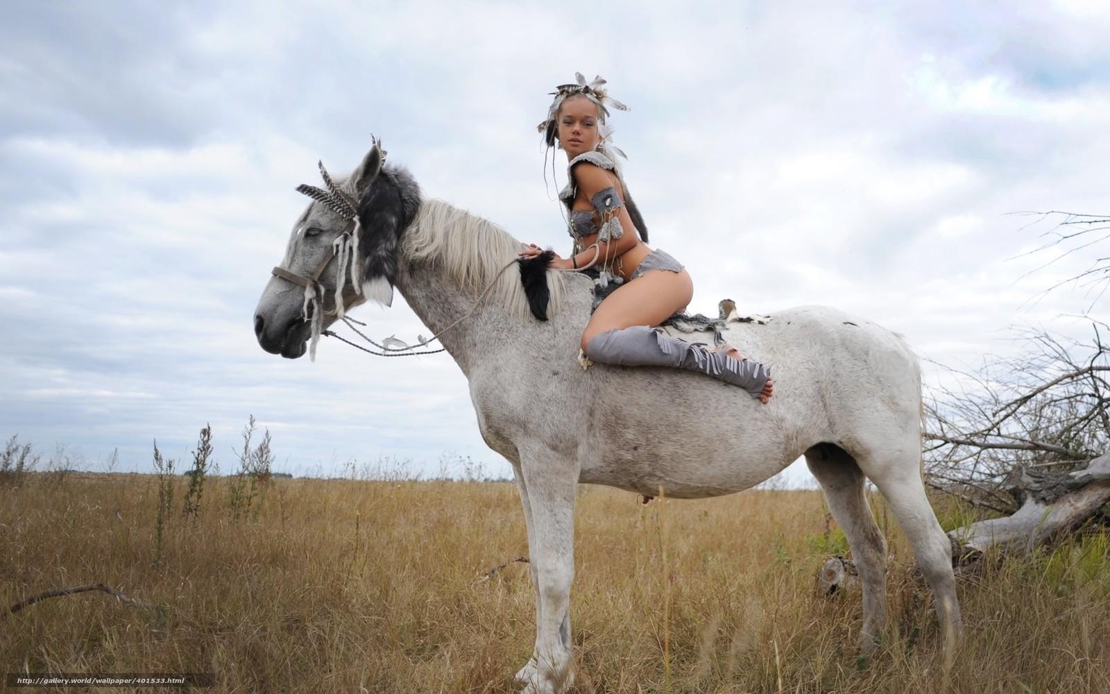 Секс девушки кони 13 фотография