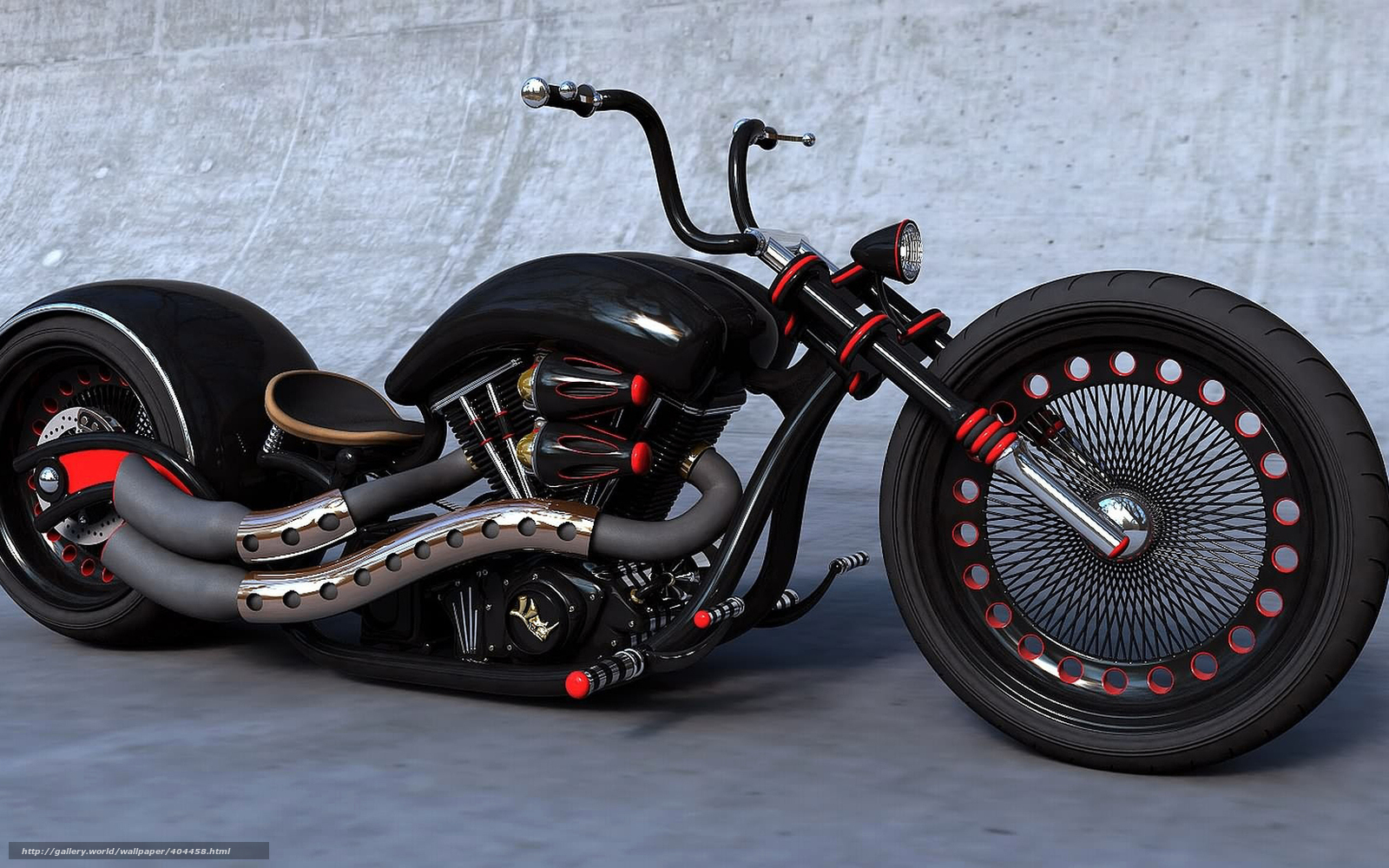 спорт-руль на мотоциклах #9