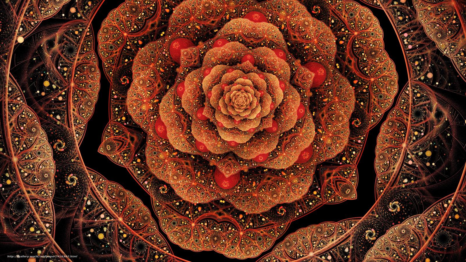 fractal wallpapers for desktop