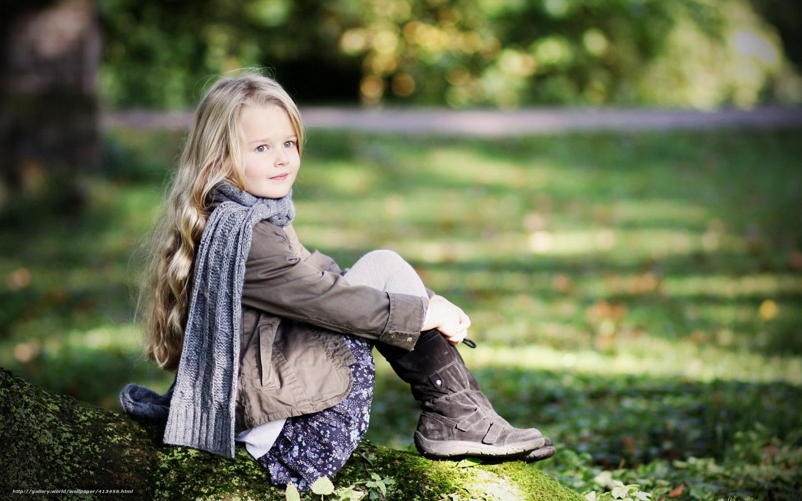 Идеи для фото девочки 10 лет