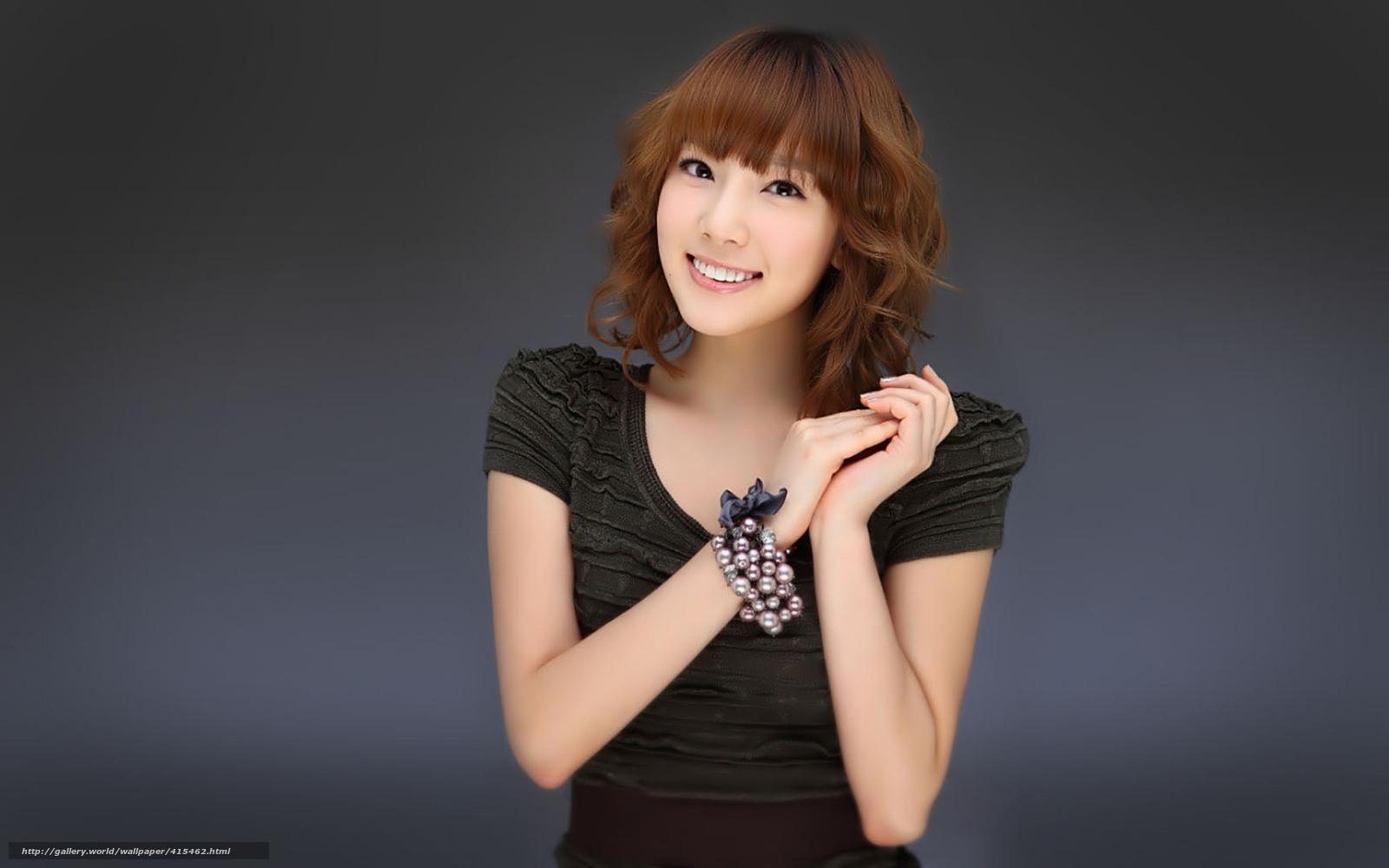 Смотреть онлайн фото кореянок 8 фотография