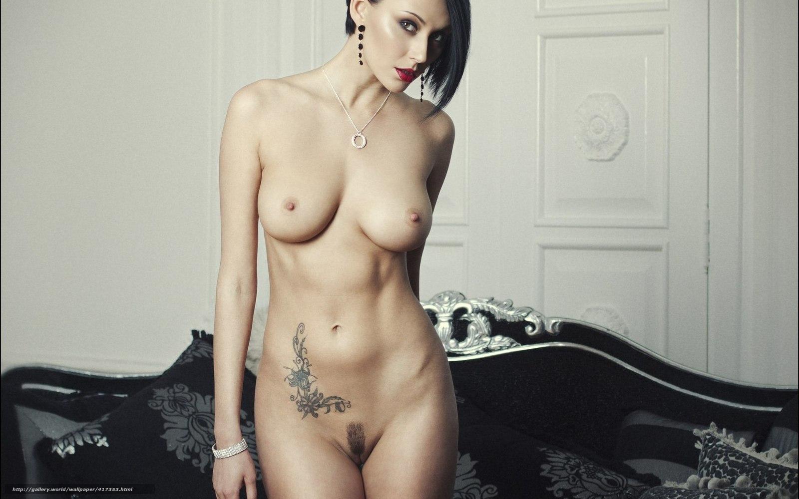 Самые красивые голые тёлки онлайн 2 фотография