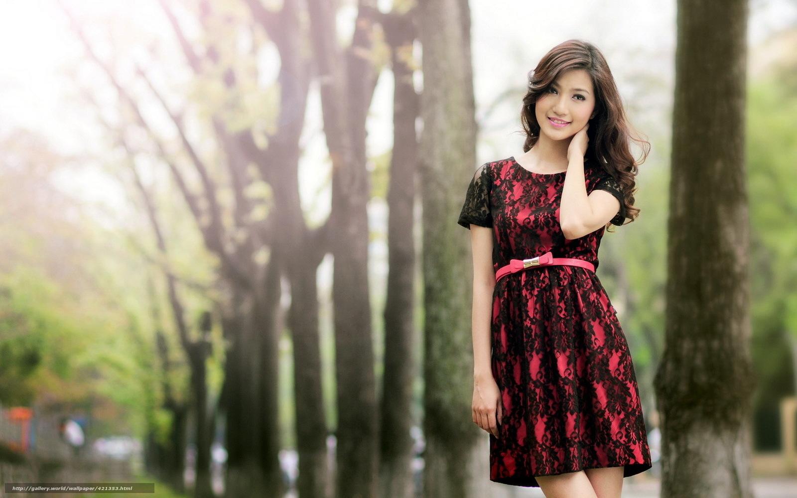 Фото девушек кореянок в одежде 7 фотография