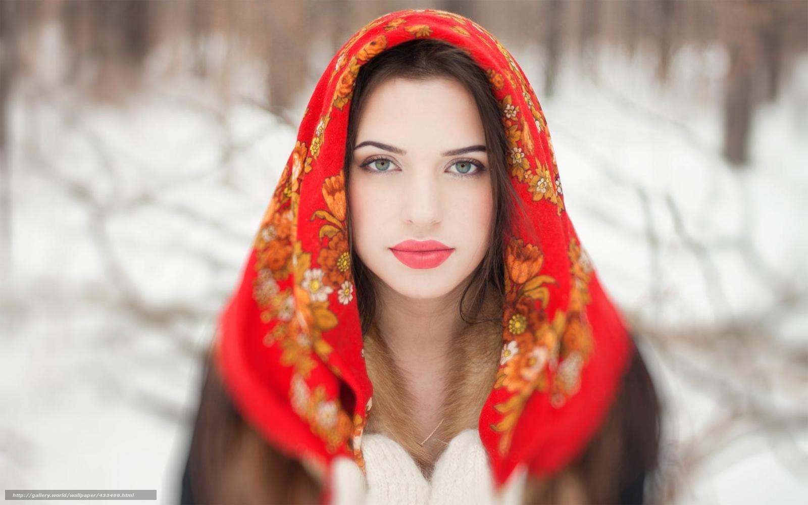Фота русских девушек 11 фотография
