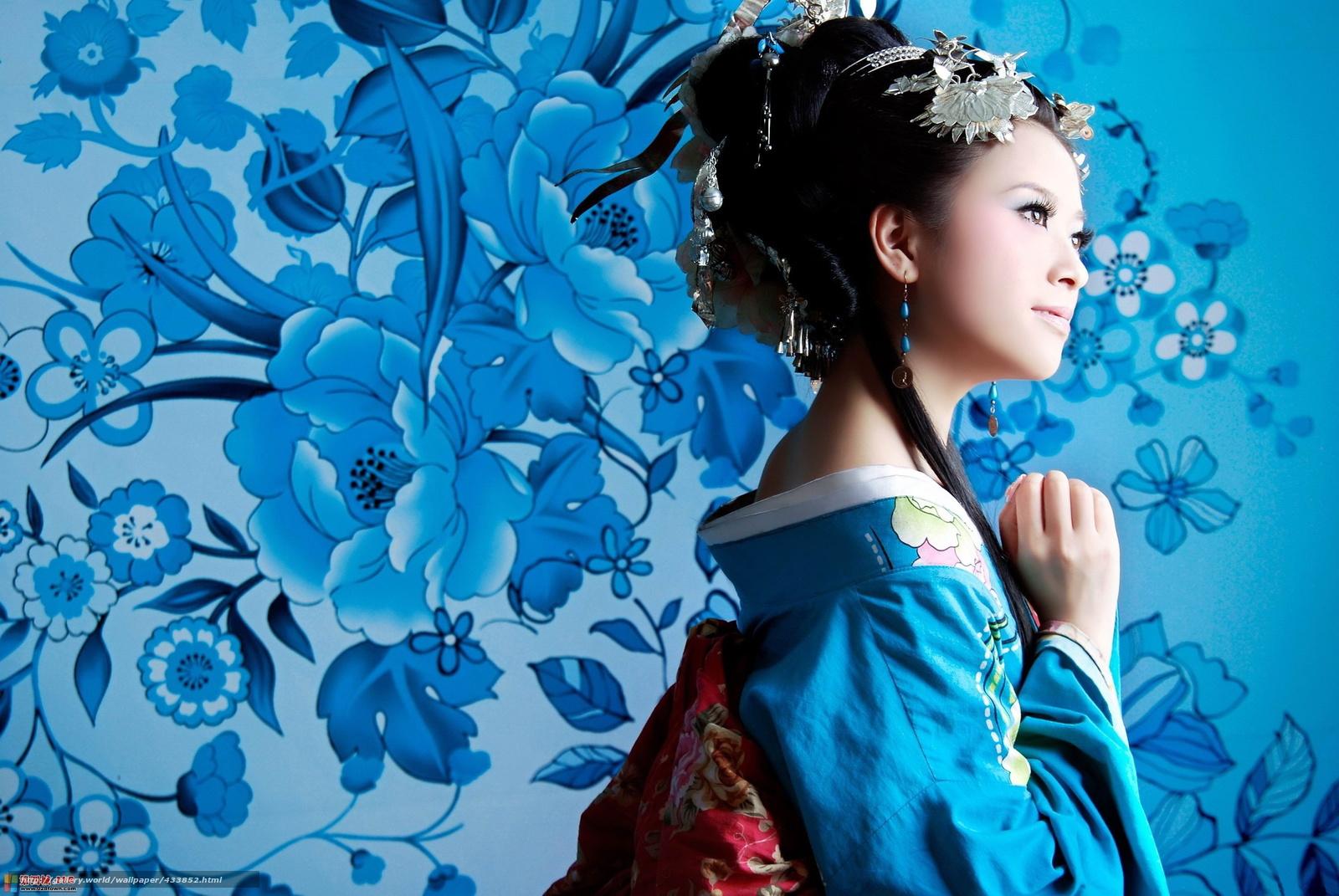 Японка в ту 14 фотография