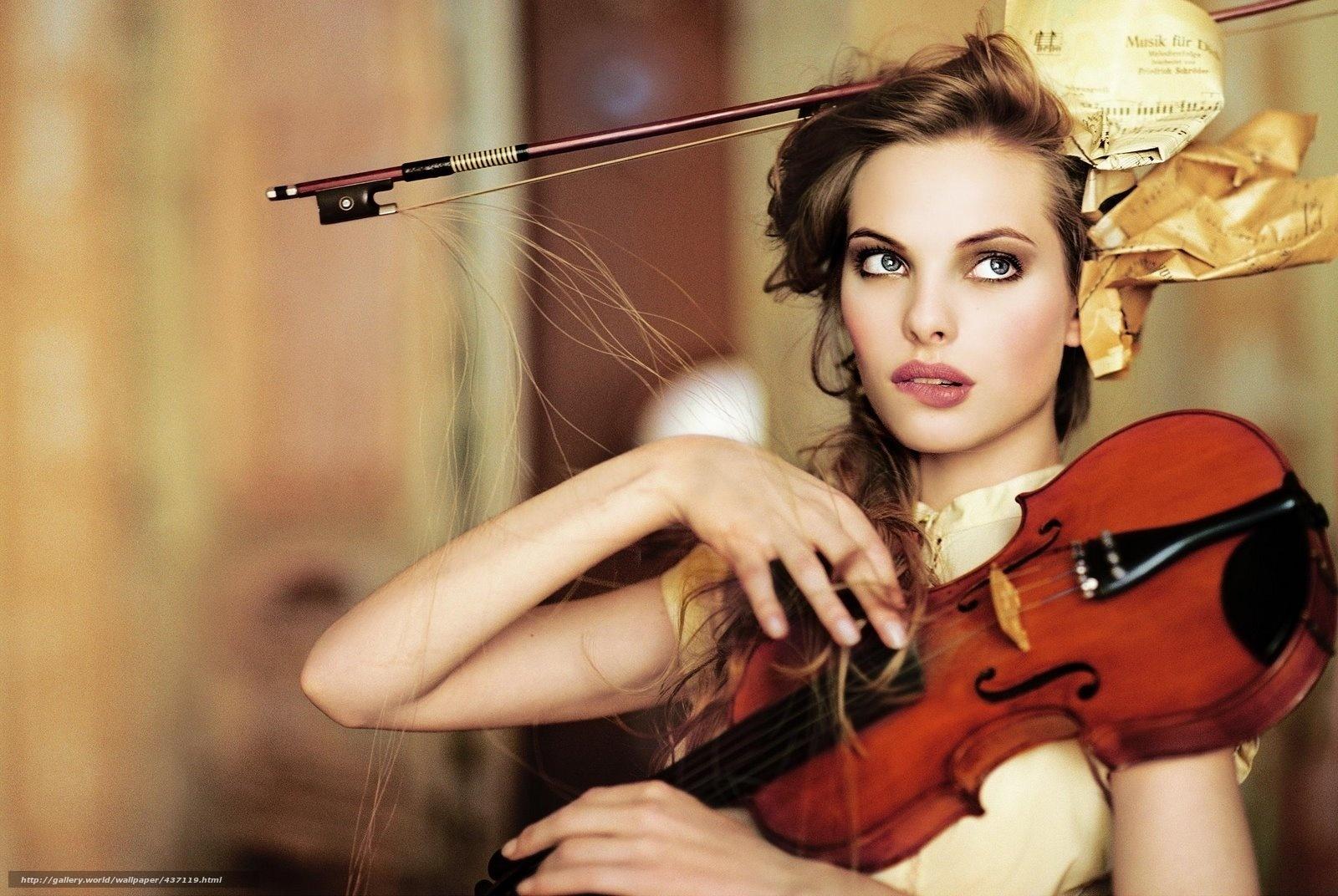 Фото голых женщин как музыкальных инструментов 18 фотография