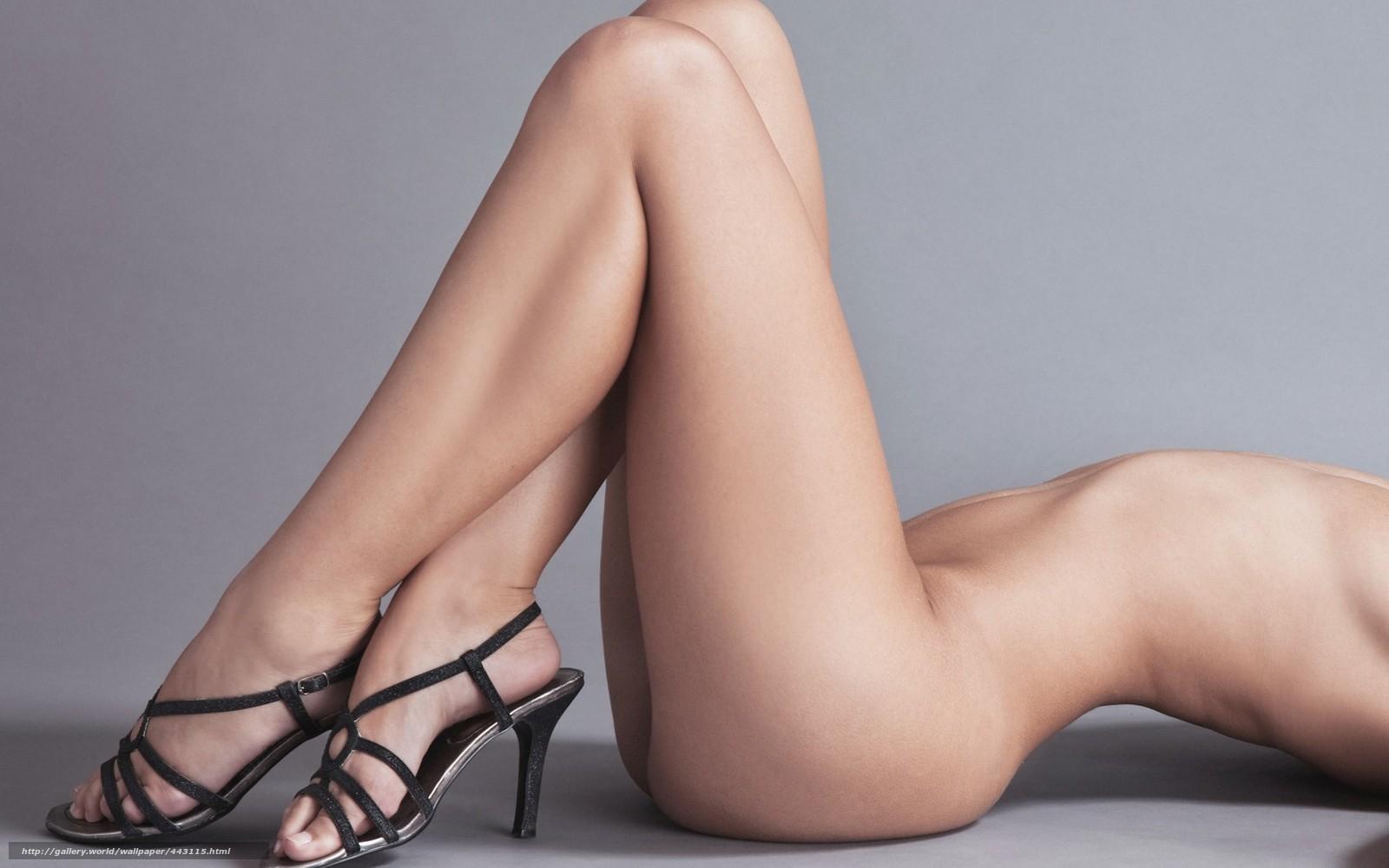 Раздвинуты женские ноги 14 фотография