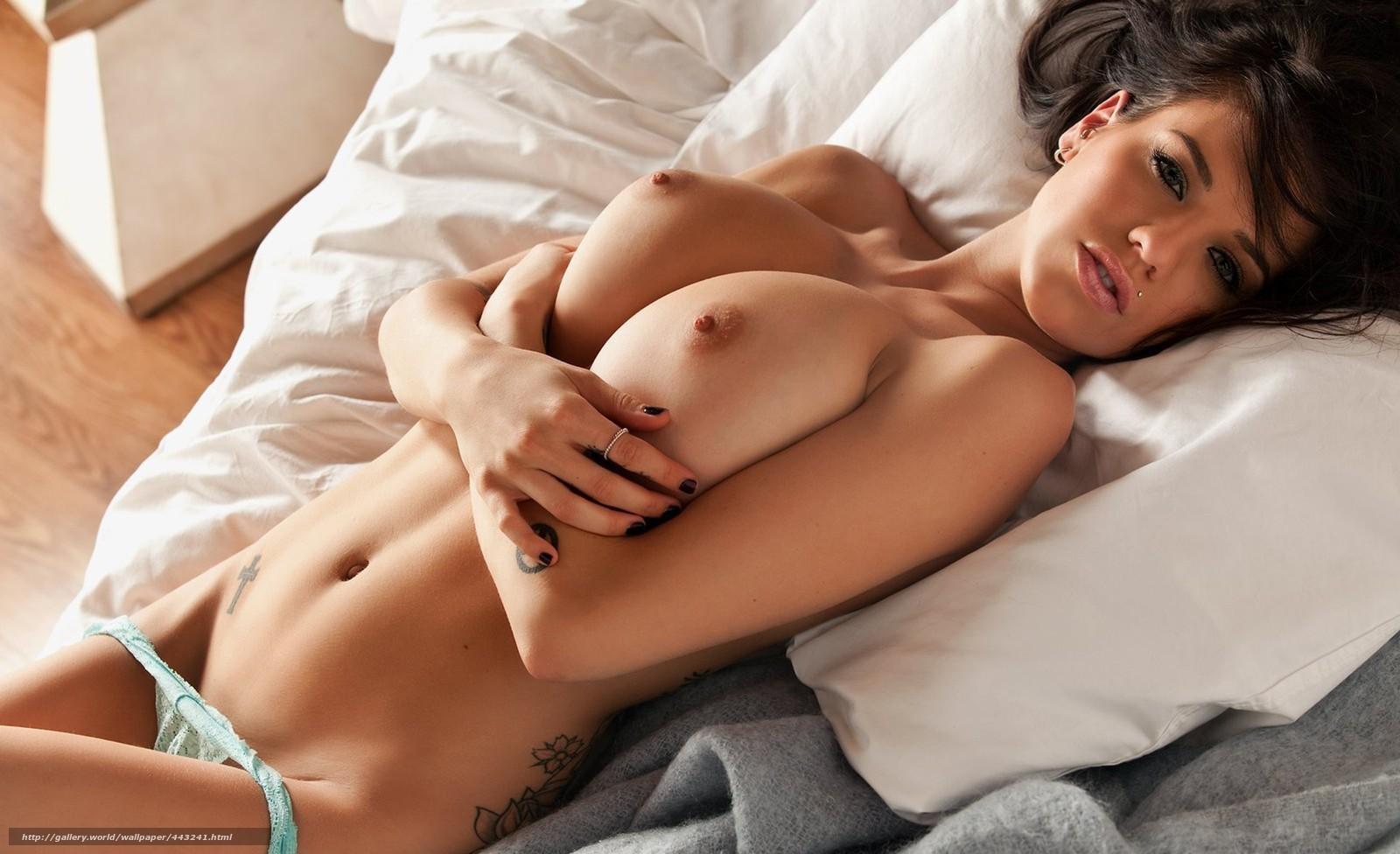 Юнные шатенки вступают в сексуальные отношения 4 фотография
