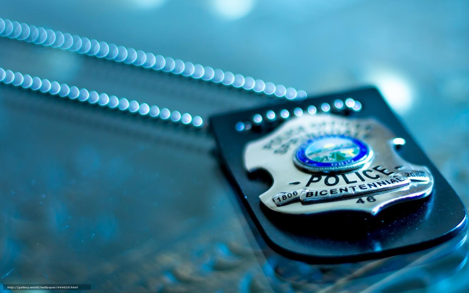 обои для рабочего стола компьютера полиция № 610268  скачать