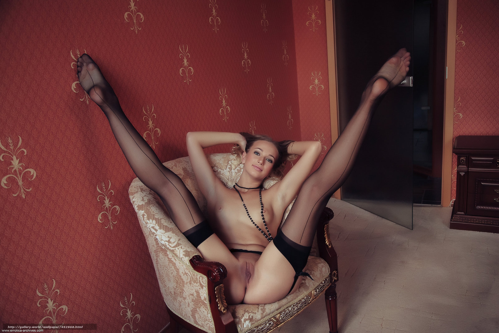 Фото галерея еро девушек в чулках 16 фотография