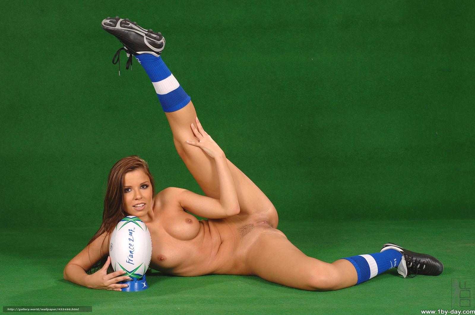 Спорт интим девушки