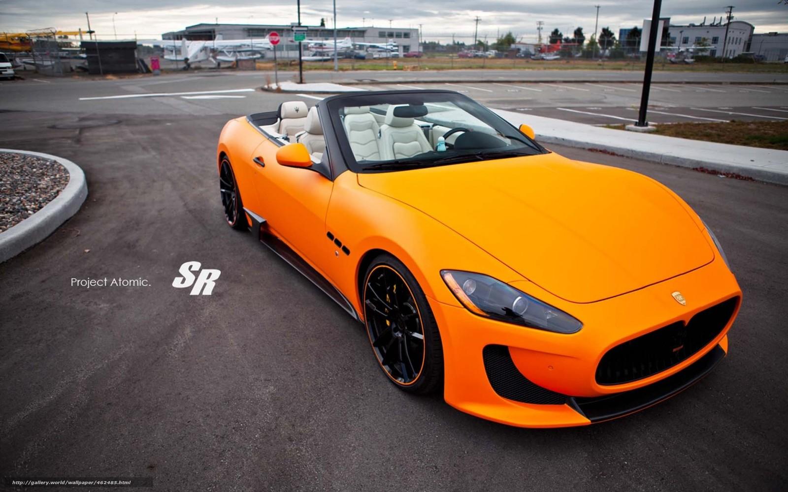 Оранжевые машины картинки 5 фотография