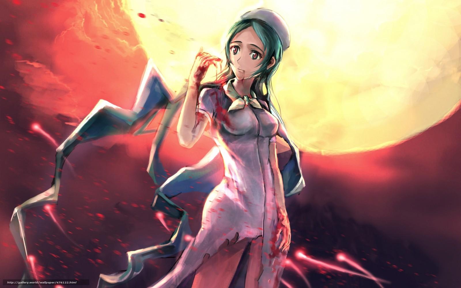 Японские медсестры в аниме 19 фотография