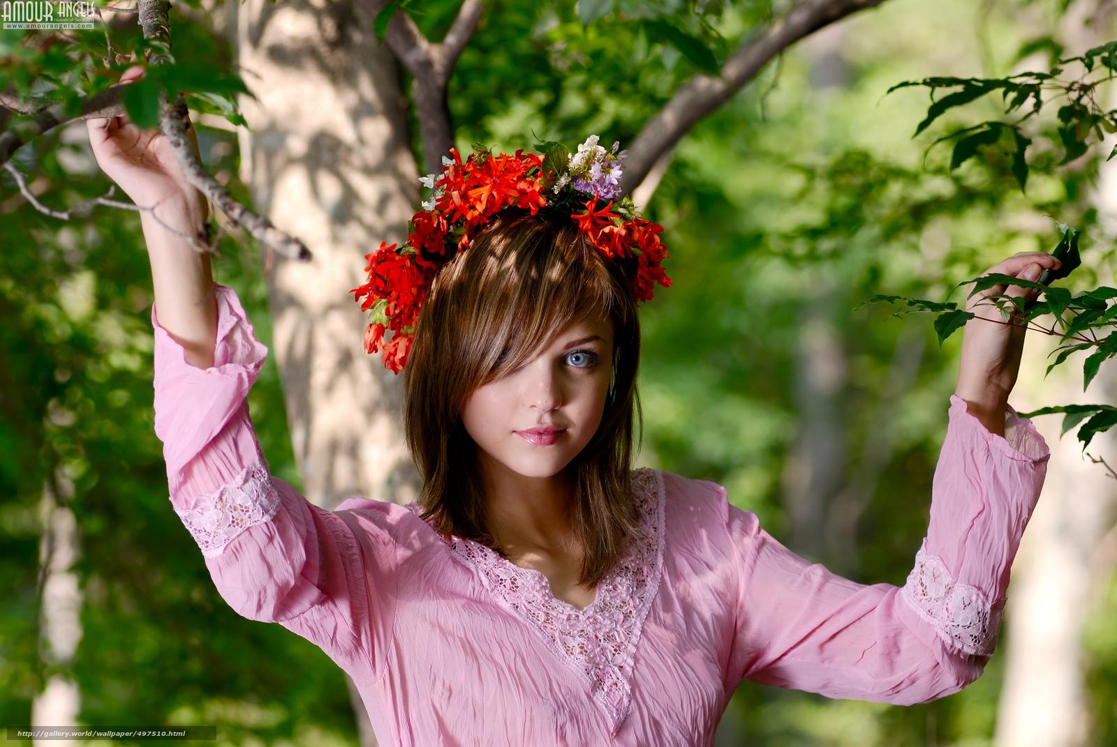 Юные девочки фото эротика 5 фотография