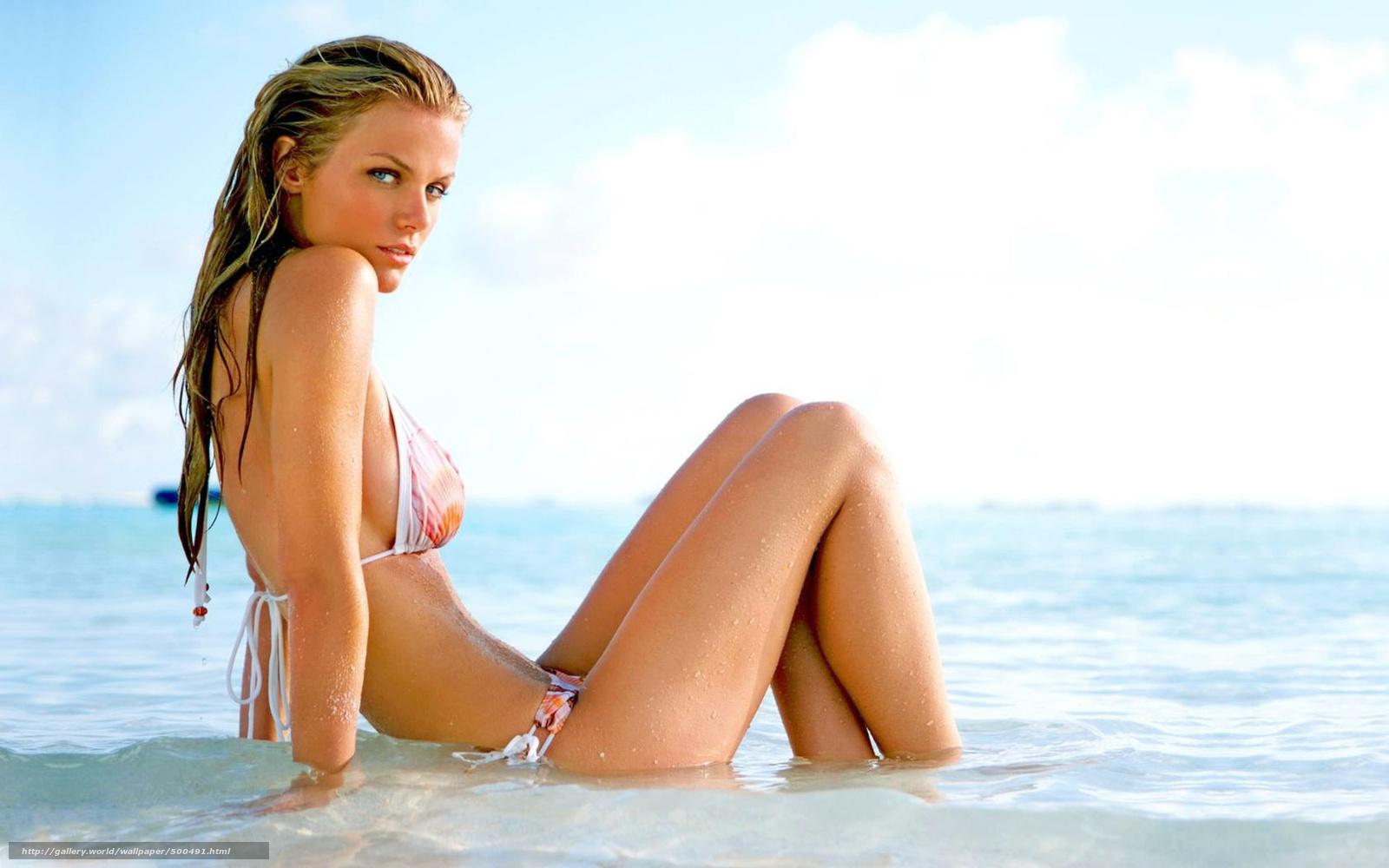 Смотреть фото красивых японски девушек на пляже 18 фотография