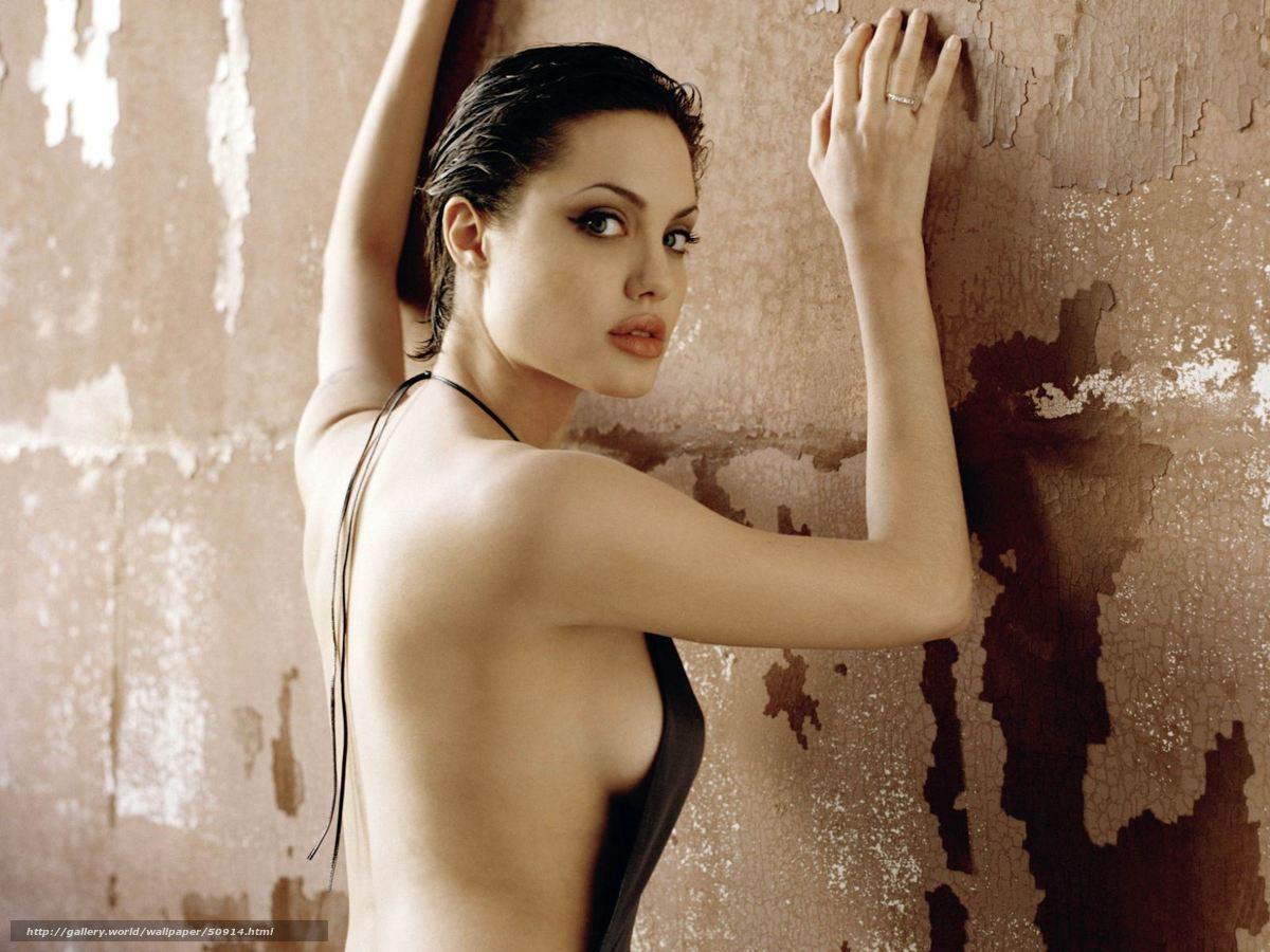 Анджелина джоли сосёт 20 фотография