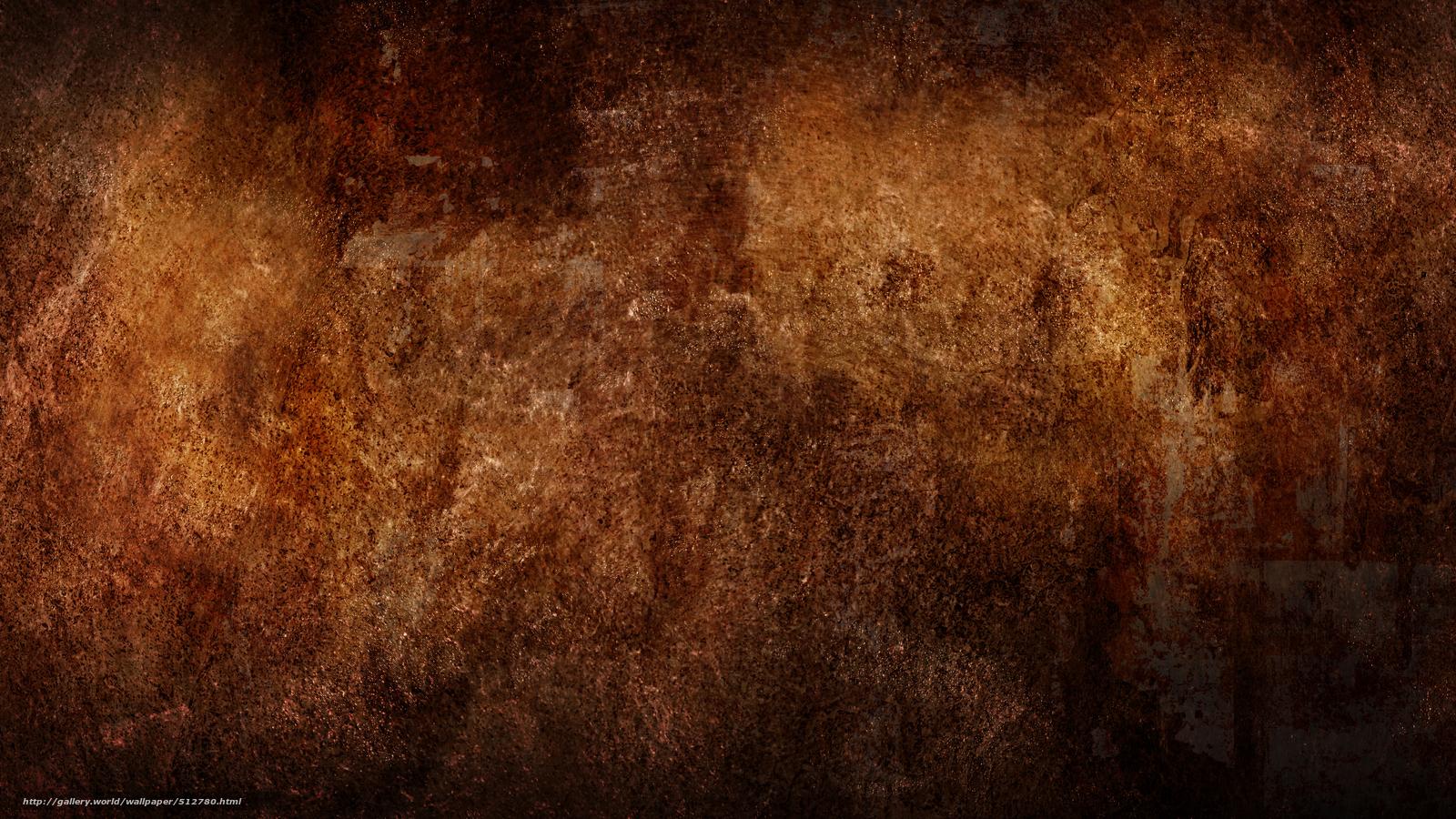 Tapete Metall, Textur, Rost №512780 / Abschnitt: Patterns ...