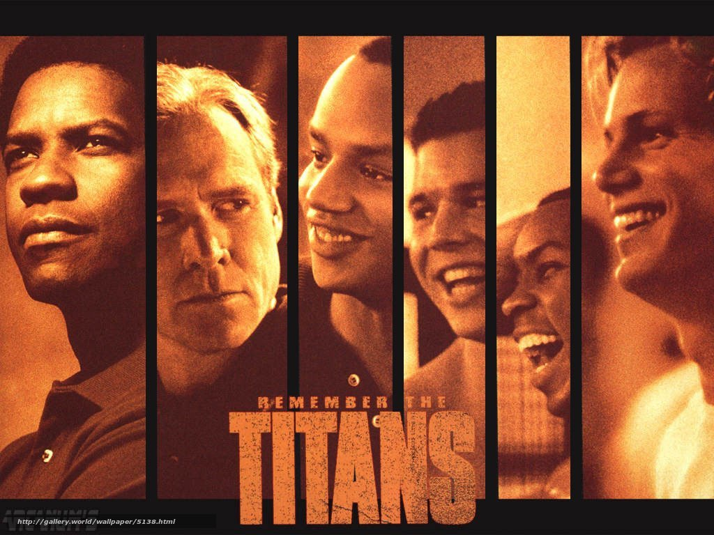 movie review remeber the titans