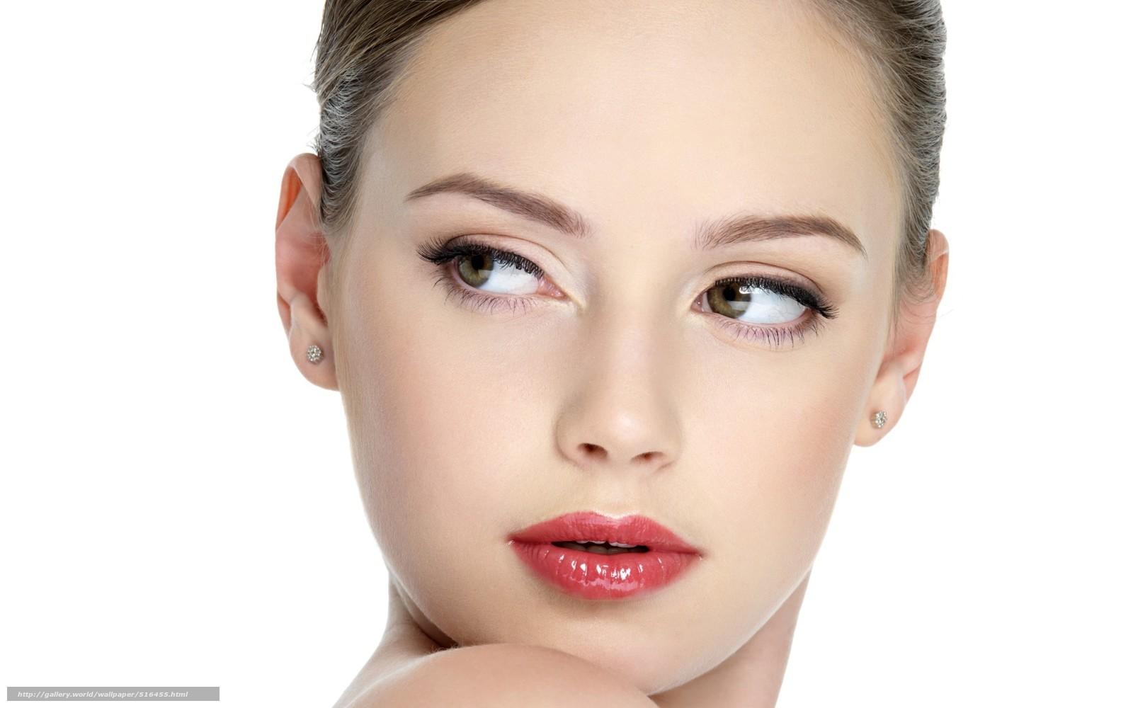 Дневной макияж девушек фото