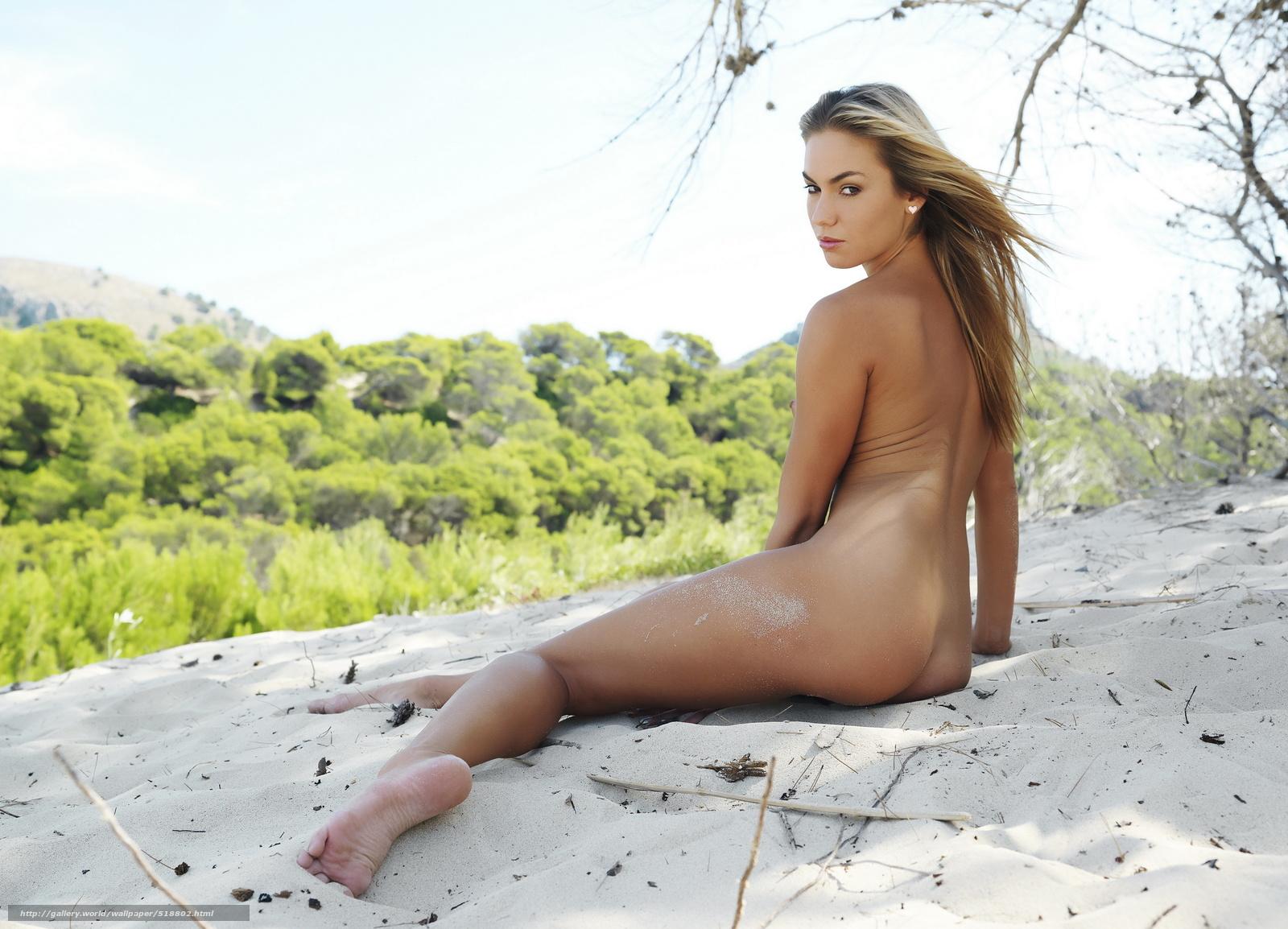 Фото красивых голых девушек длинные ноги 12 фотография