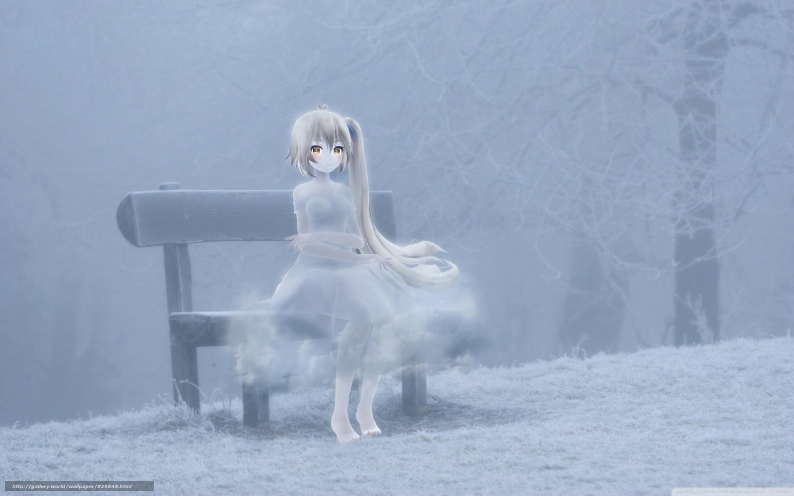 Фото девушка холодно одиноко сидит на лавочке 6 фотография