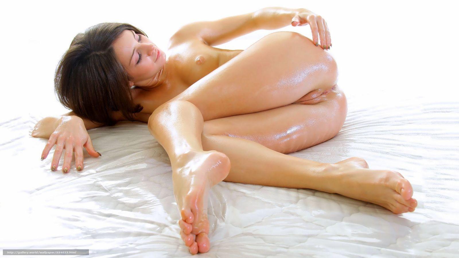 Попка в масле порно онлайн 9 фотография