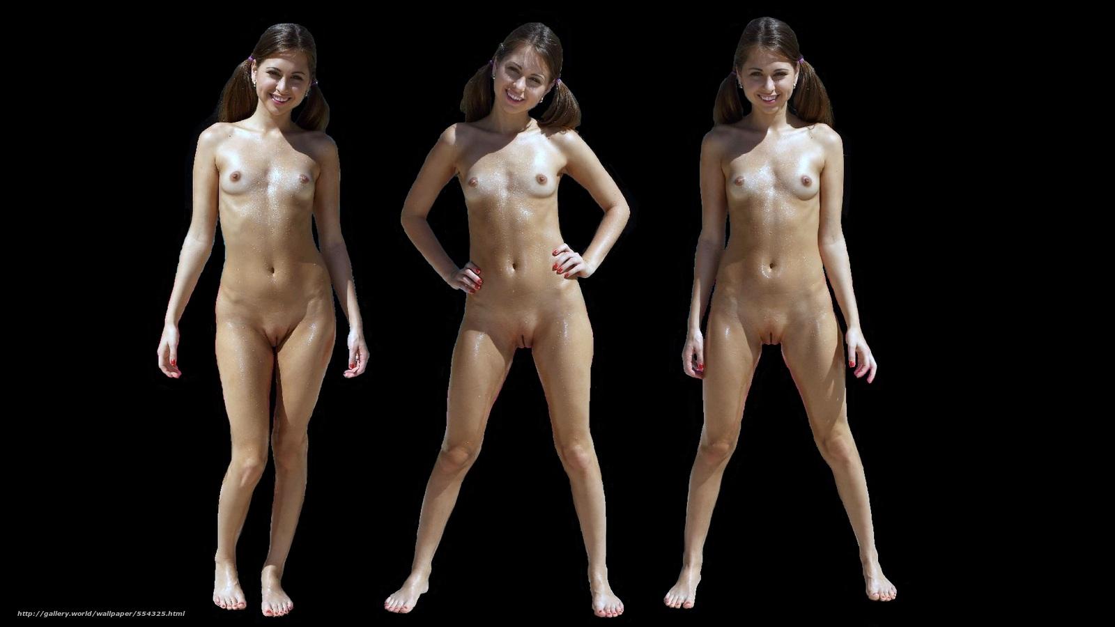 наглые девки голые
