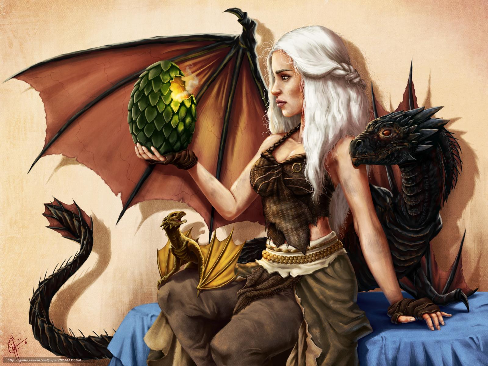 Dragon sextoon naked clip