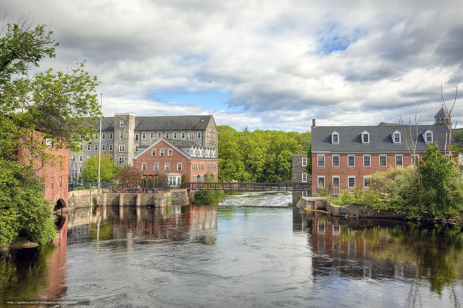 англия, New Hampshire, Нью-Хэмпшир