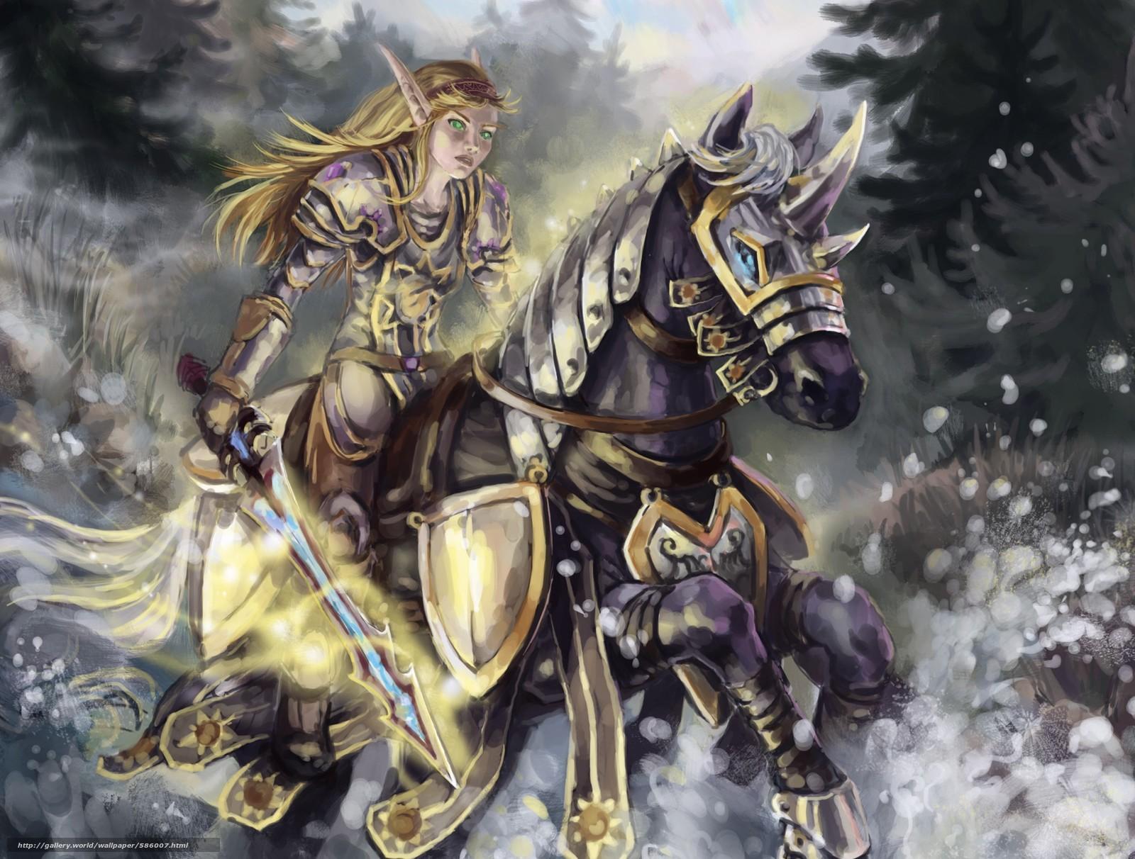 World of warcraft elf art adult pics