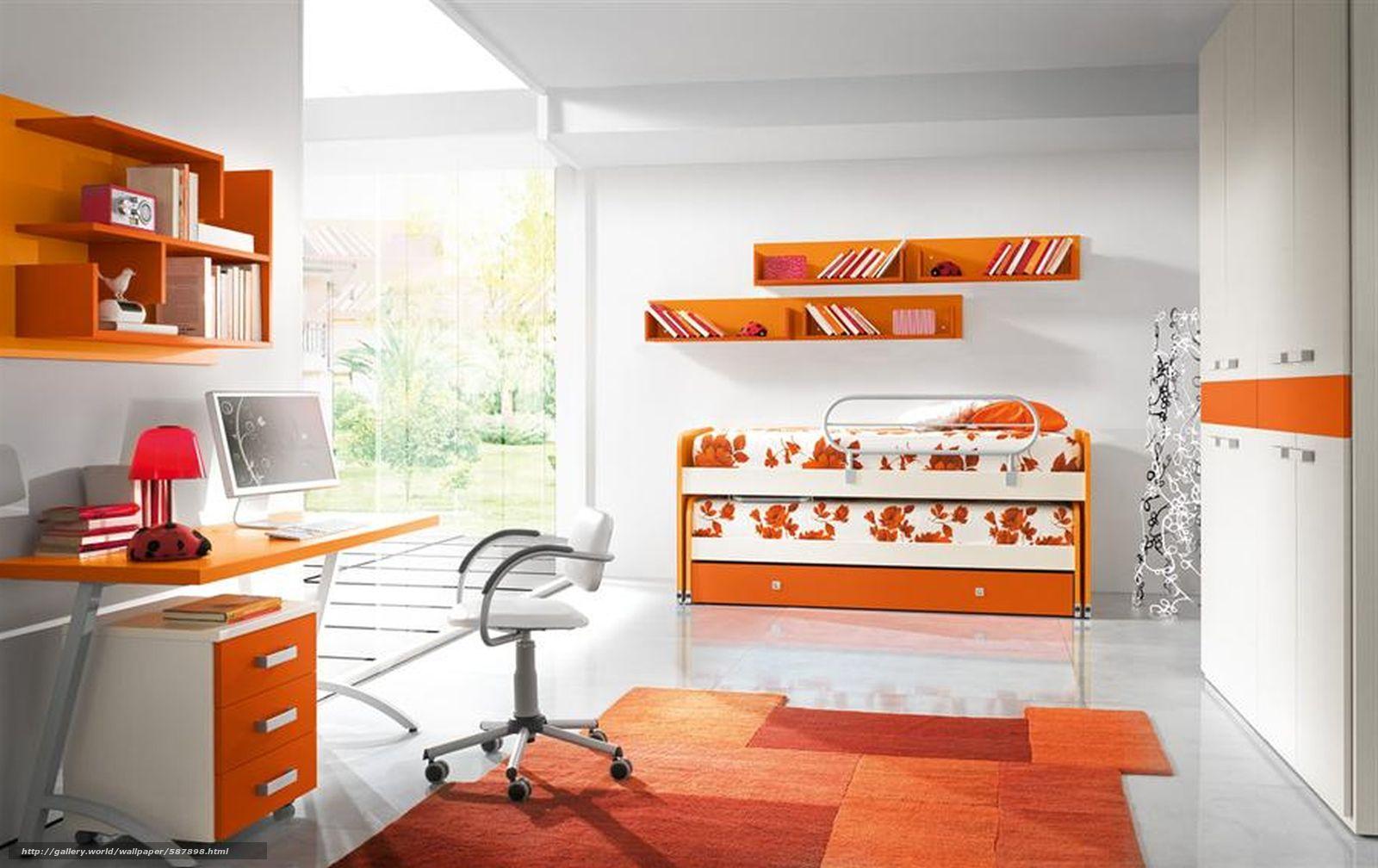 Vanity furniture bedroom